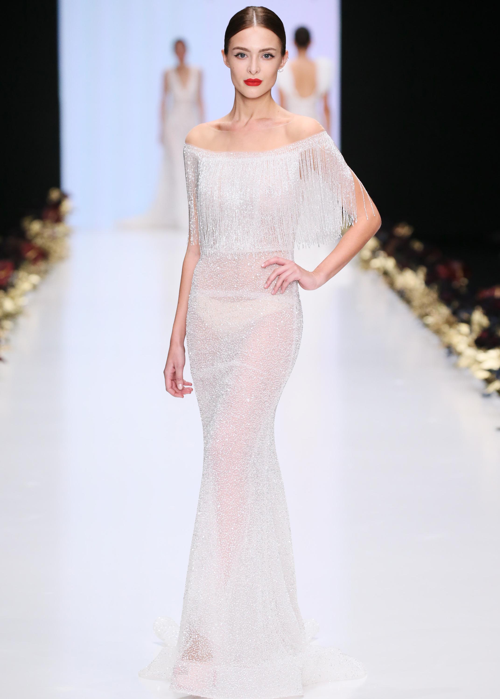 Модель ERLINE от Speranza Couture