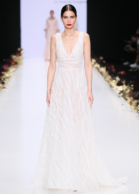 Модель ERSELLA от Speranza Couture