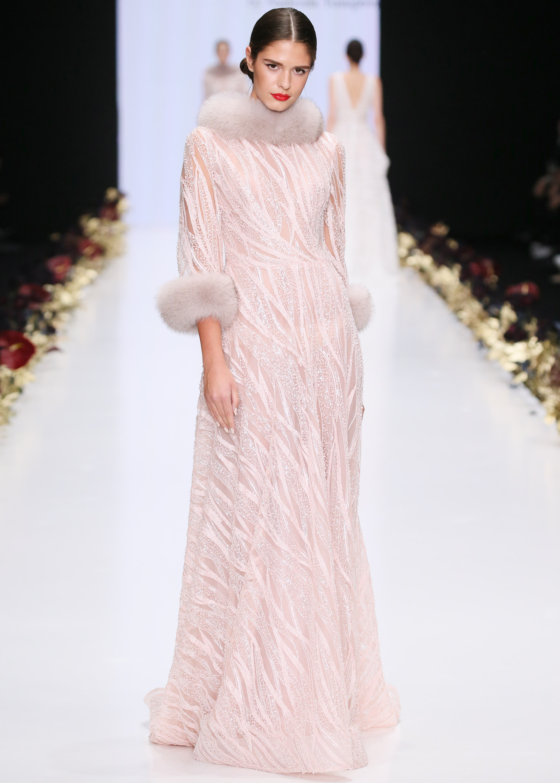 Модель ERTA от Speranza Couture