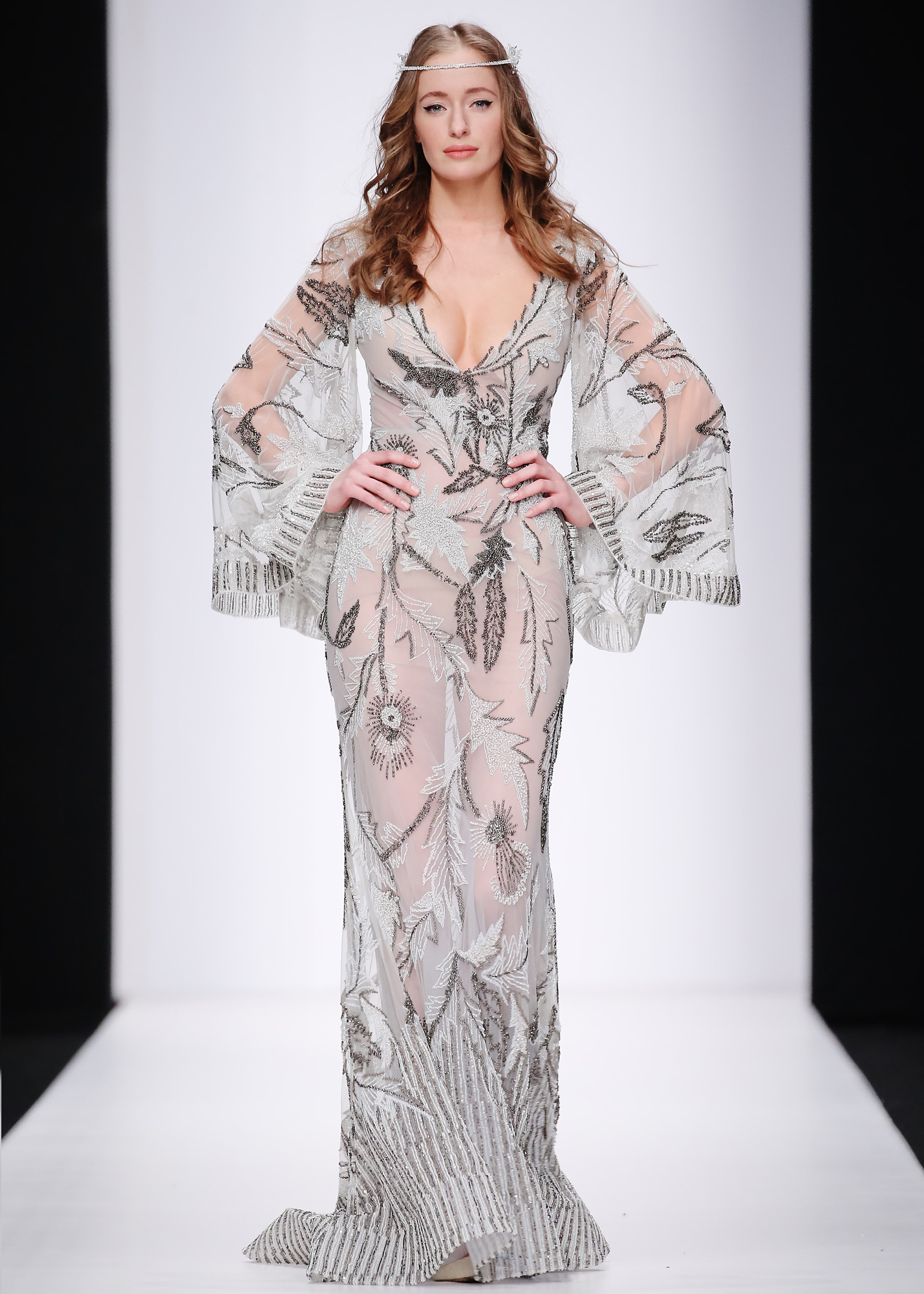 Модель DALIA от Speranza Couture