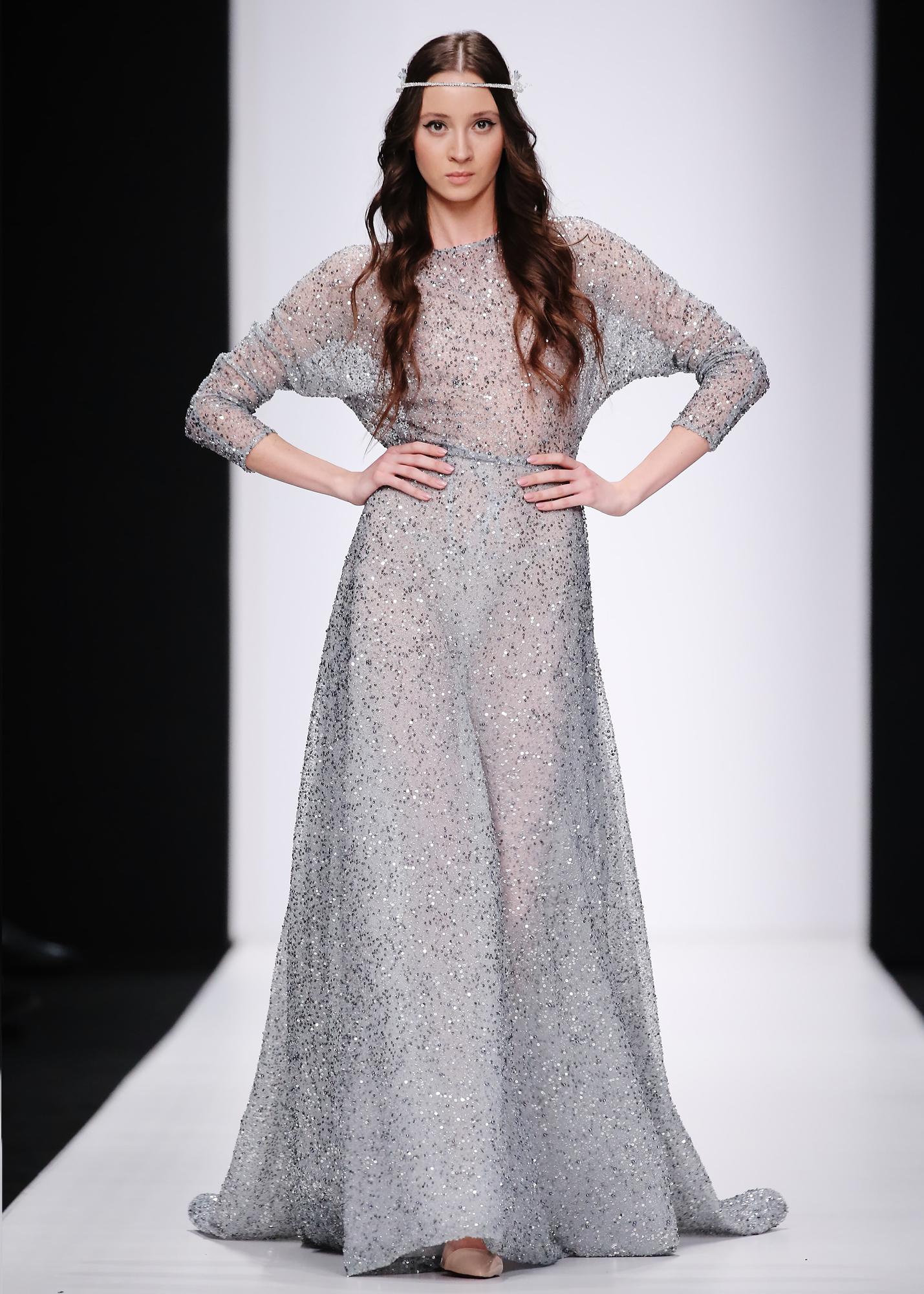 Модель DANOVA от Speranza Couture