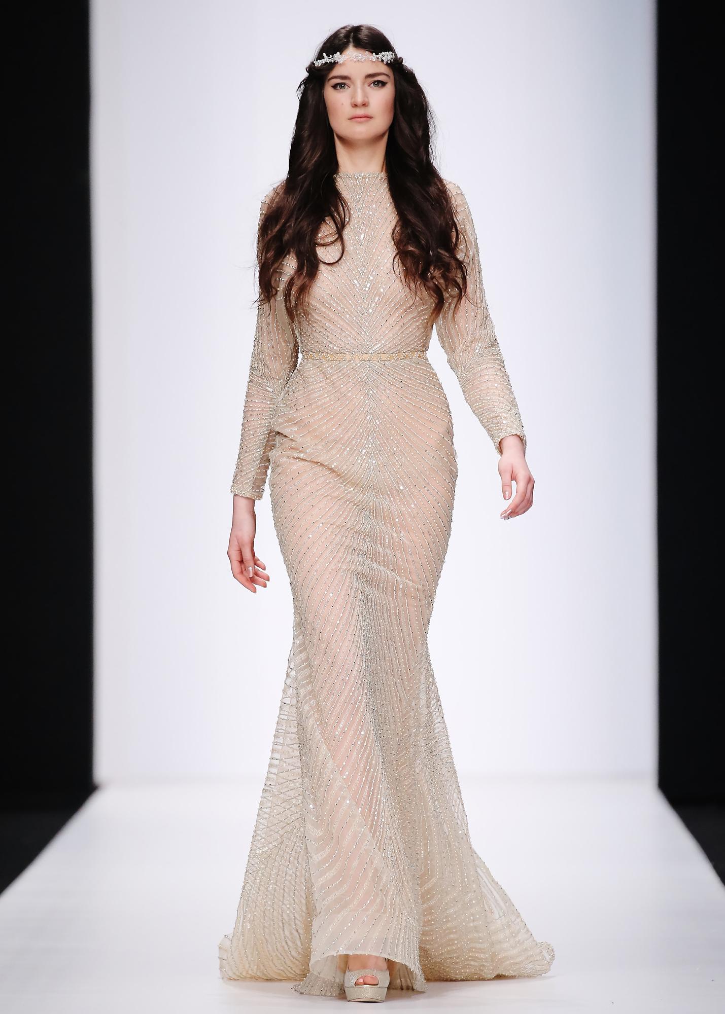 Модель DANVIRA от Speranza Couture