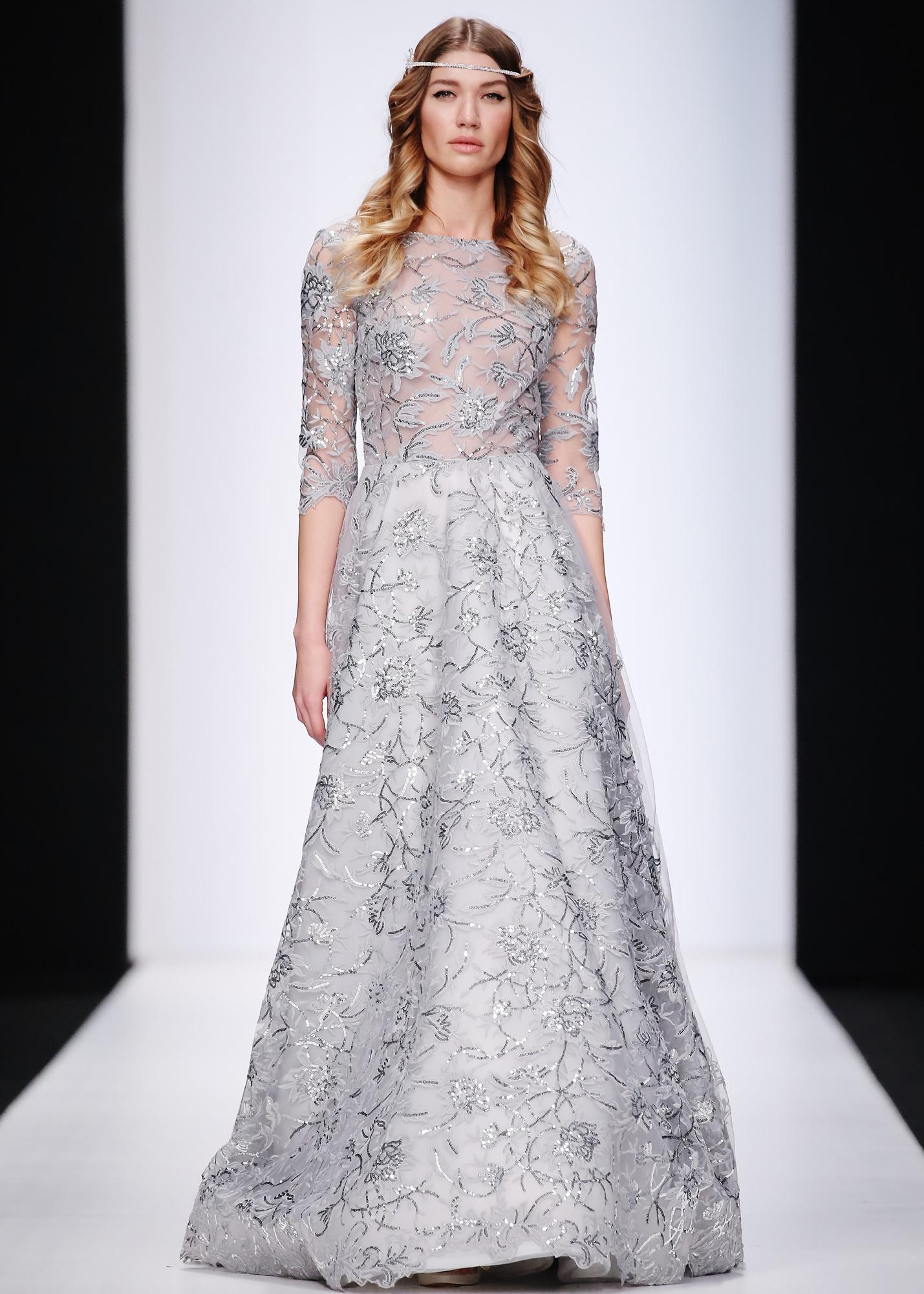 Модель DARALA от Speranza Couture