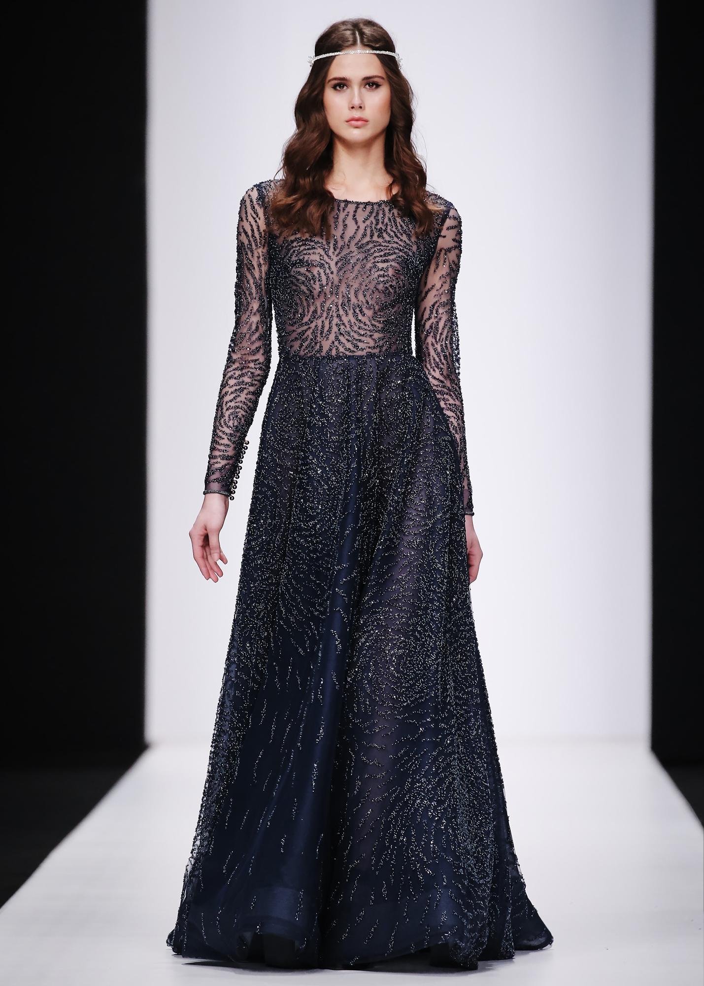 Модель DARIELLA от Speranza Couture
