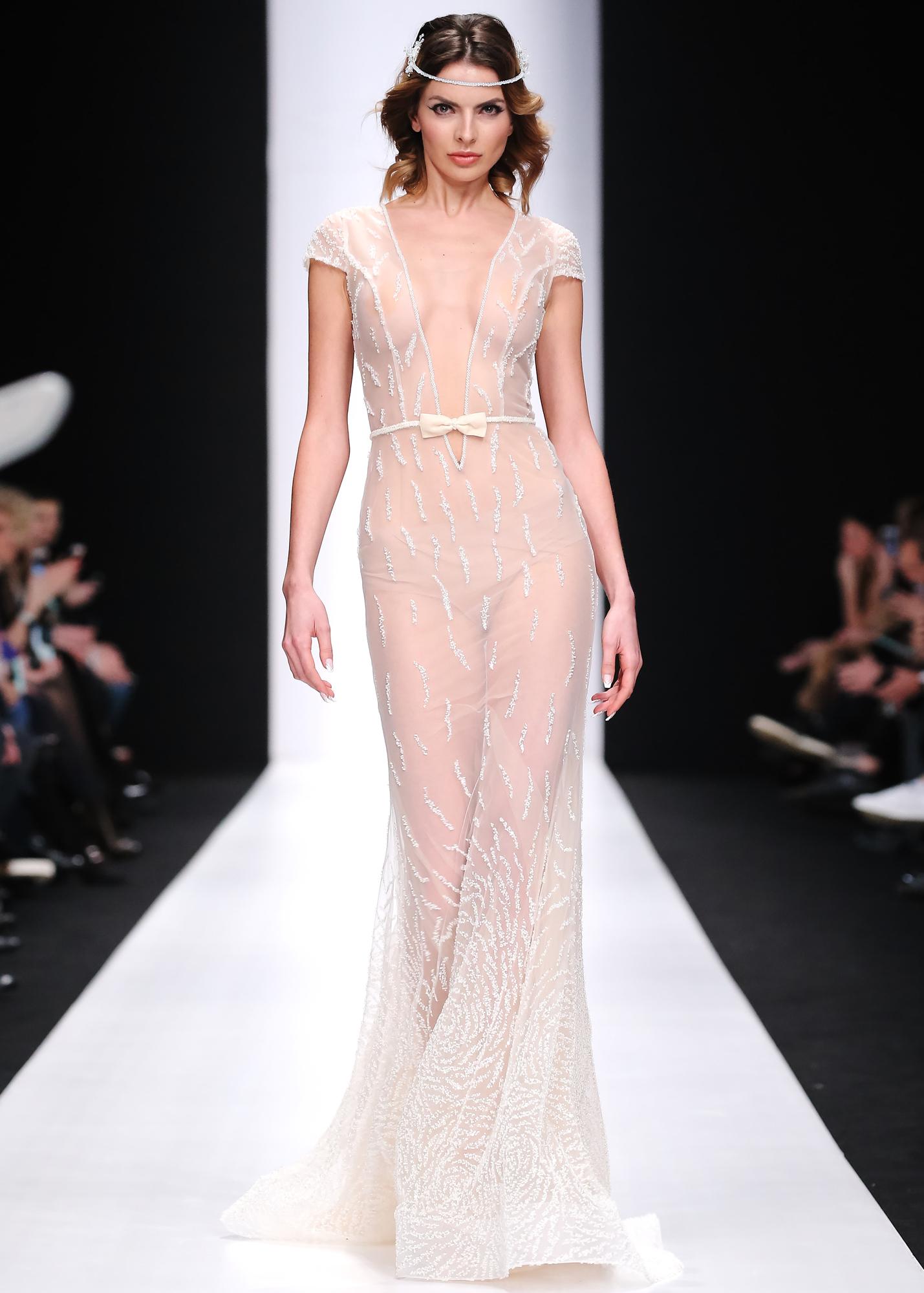 Модель DARLING от Speranza Couture