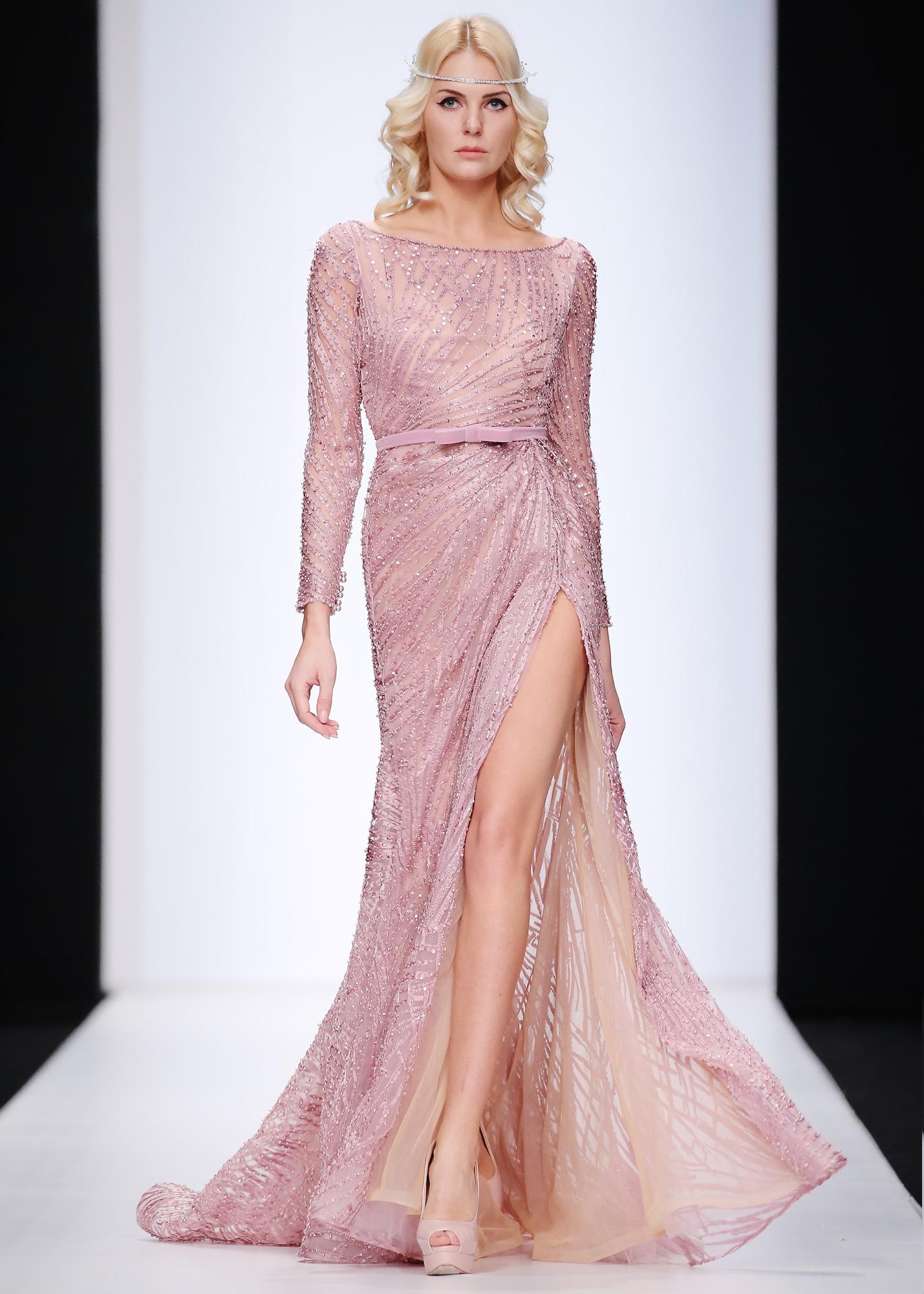 Модель DARLONA от Speranza Couture