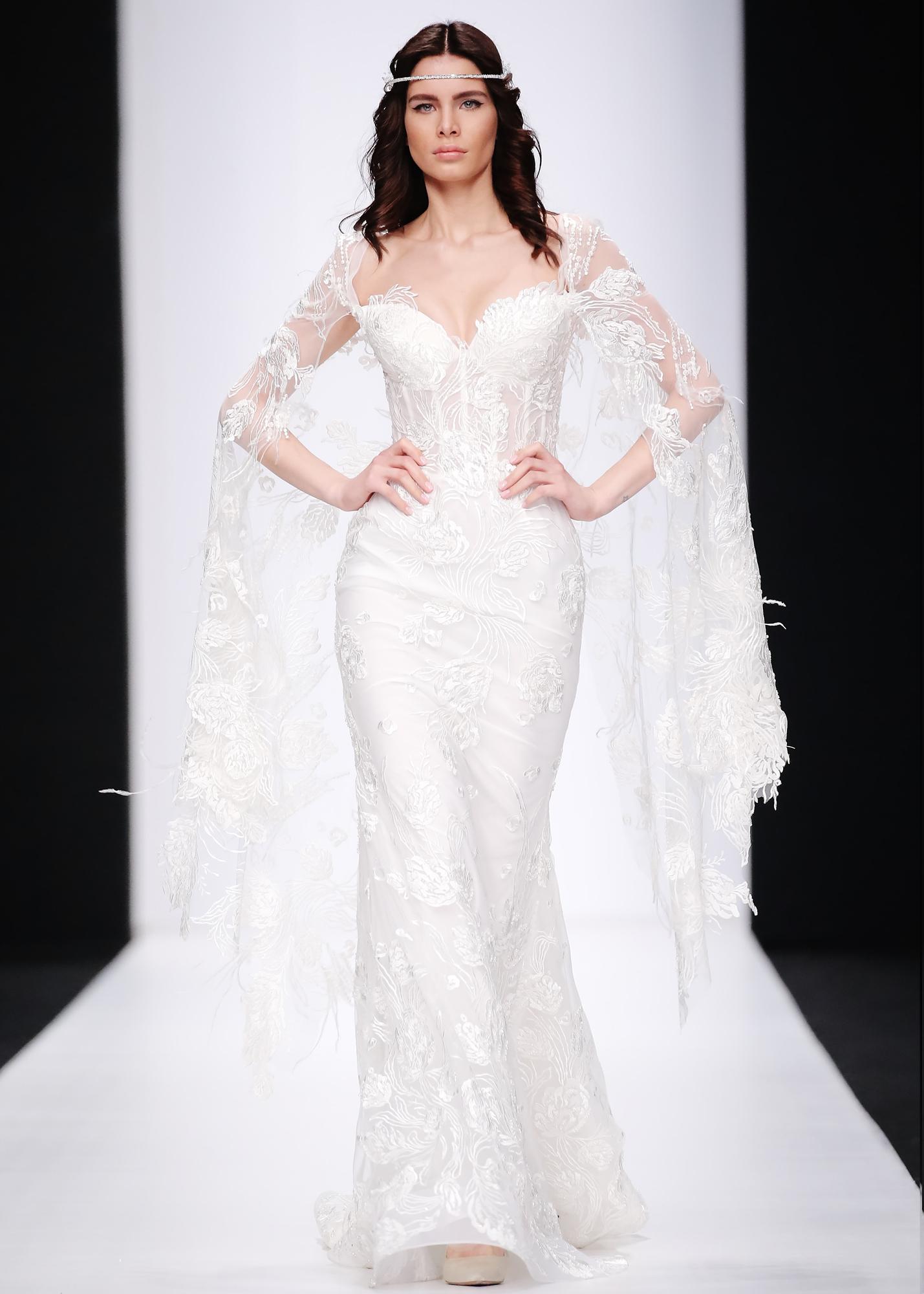 Модель DIAMOND от Speranza Couture