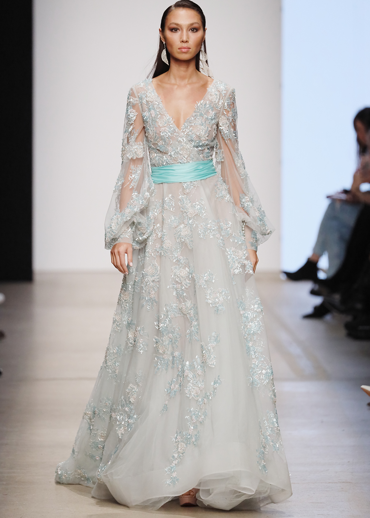 Модель JANTINA от Speranza Couture