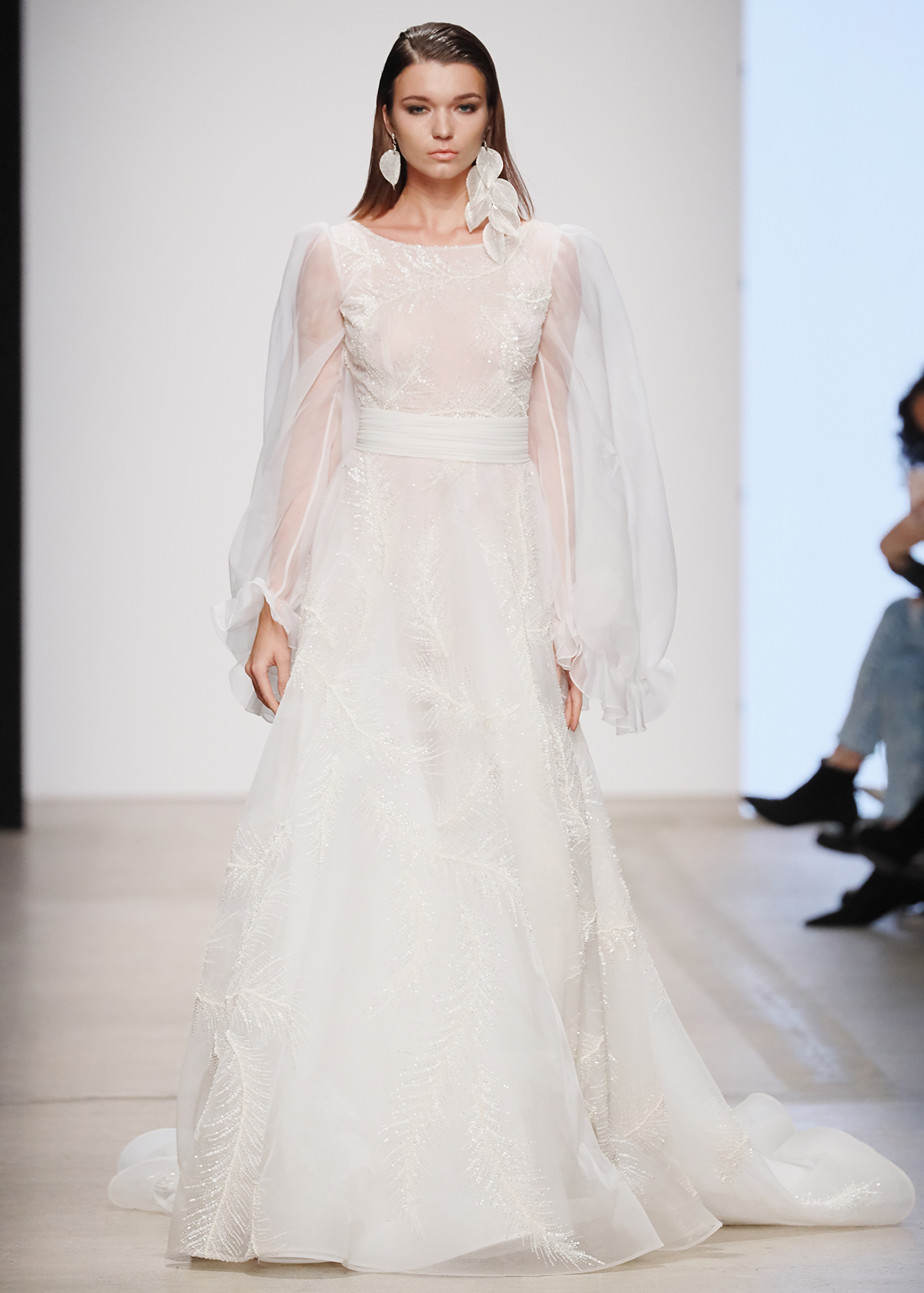 Модель JANELLE от Speranza Couture
