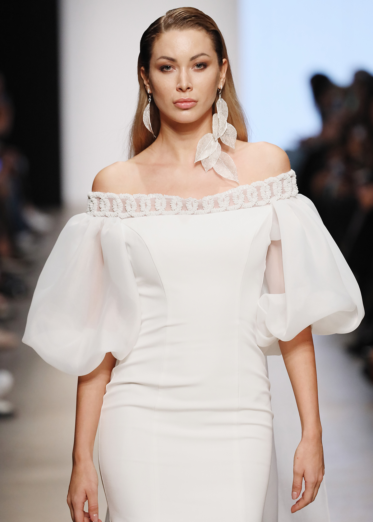 Модель JOANNA от Speranza Couture