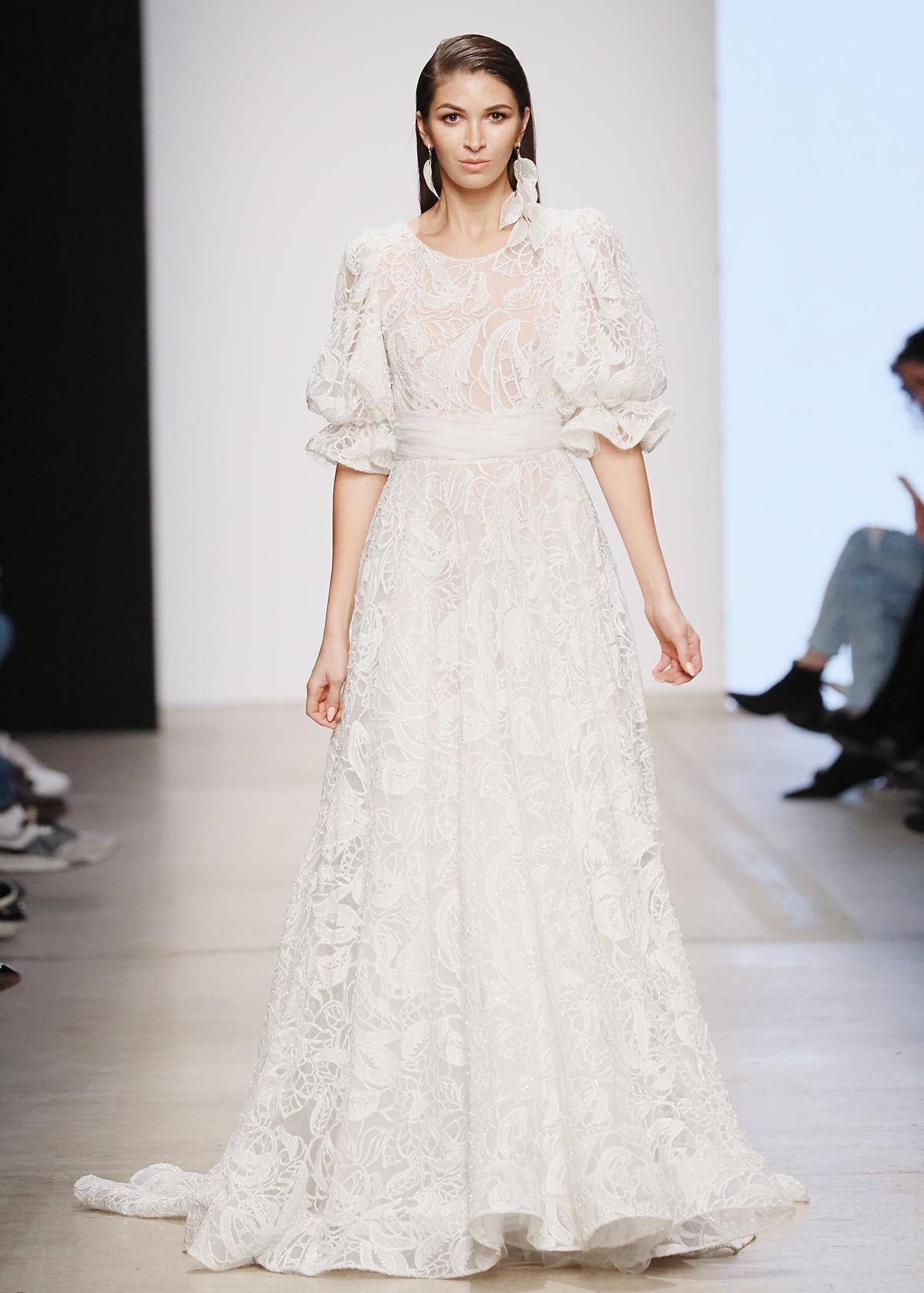 Модель JANET от Speranza Couture
