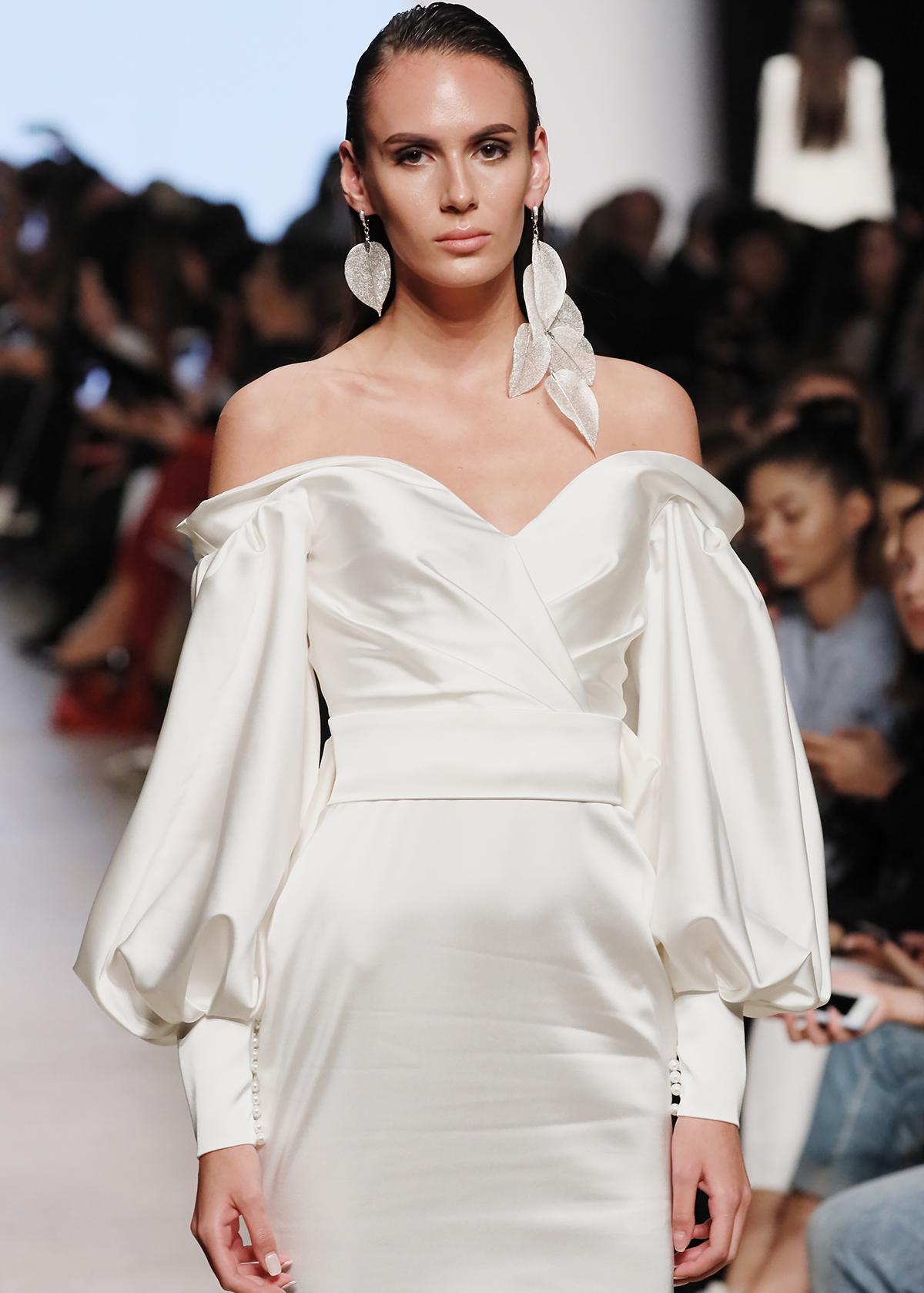 Модель JANNA от Speranza Couture