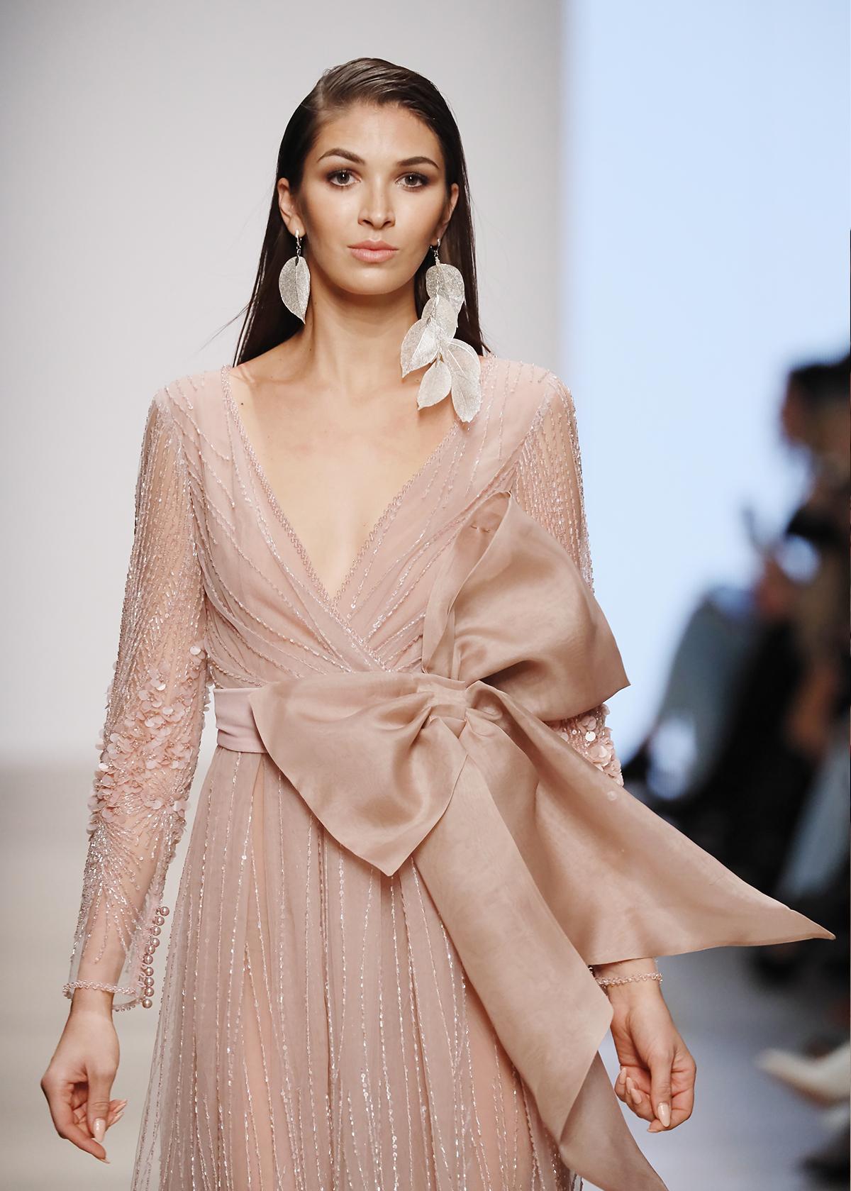 Модель JASMIN от Speranza Couture