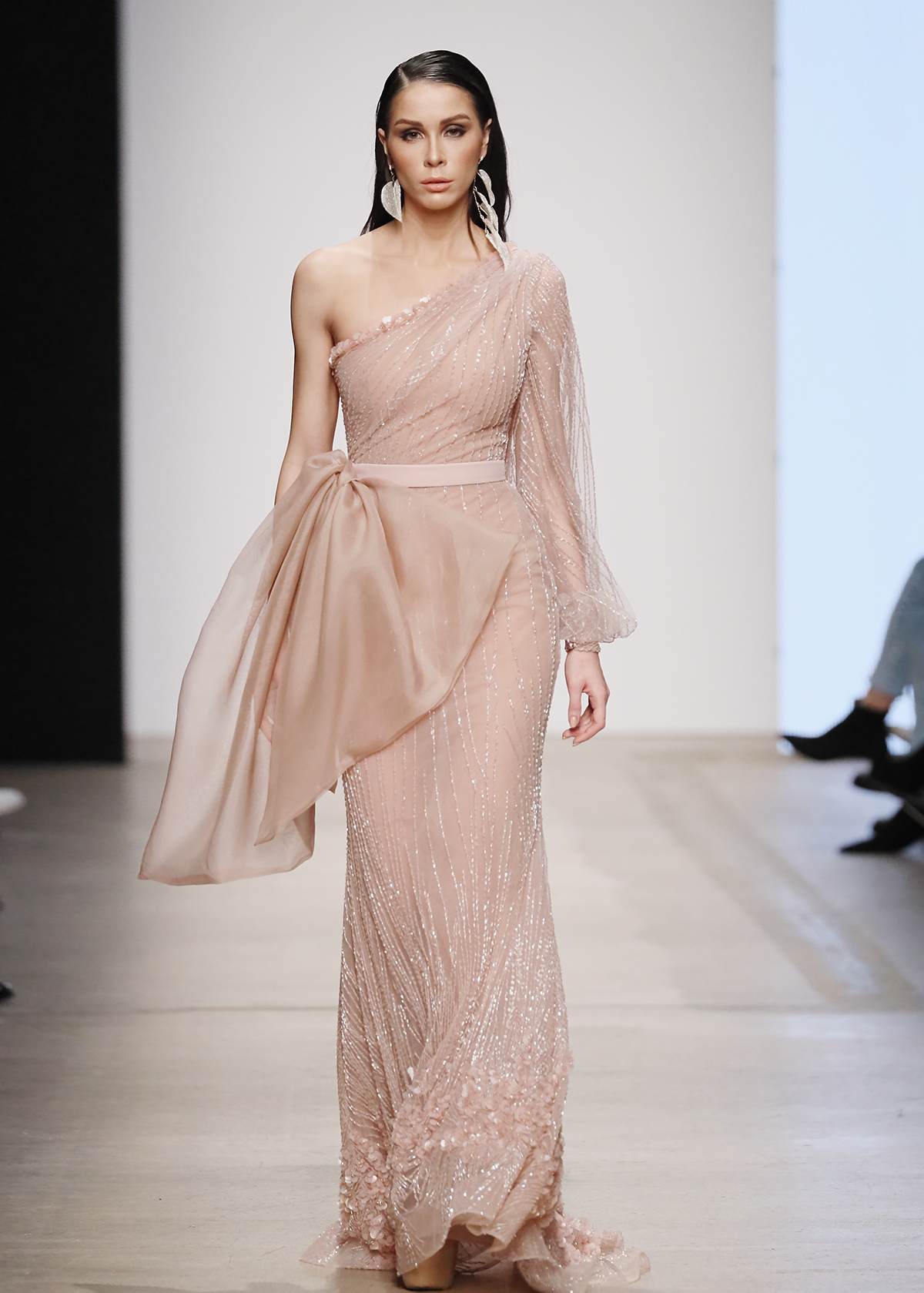Модель JAYANT от Speranza Couture