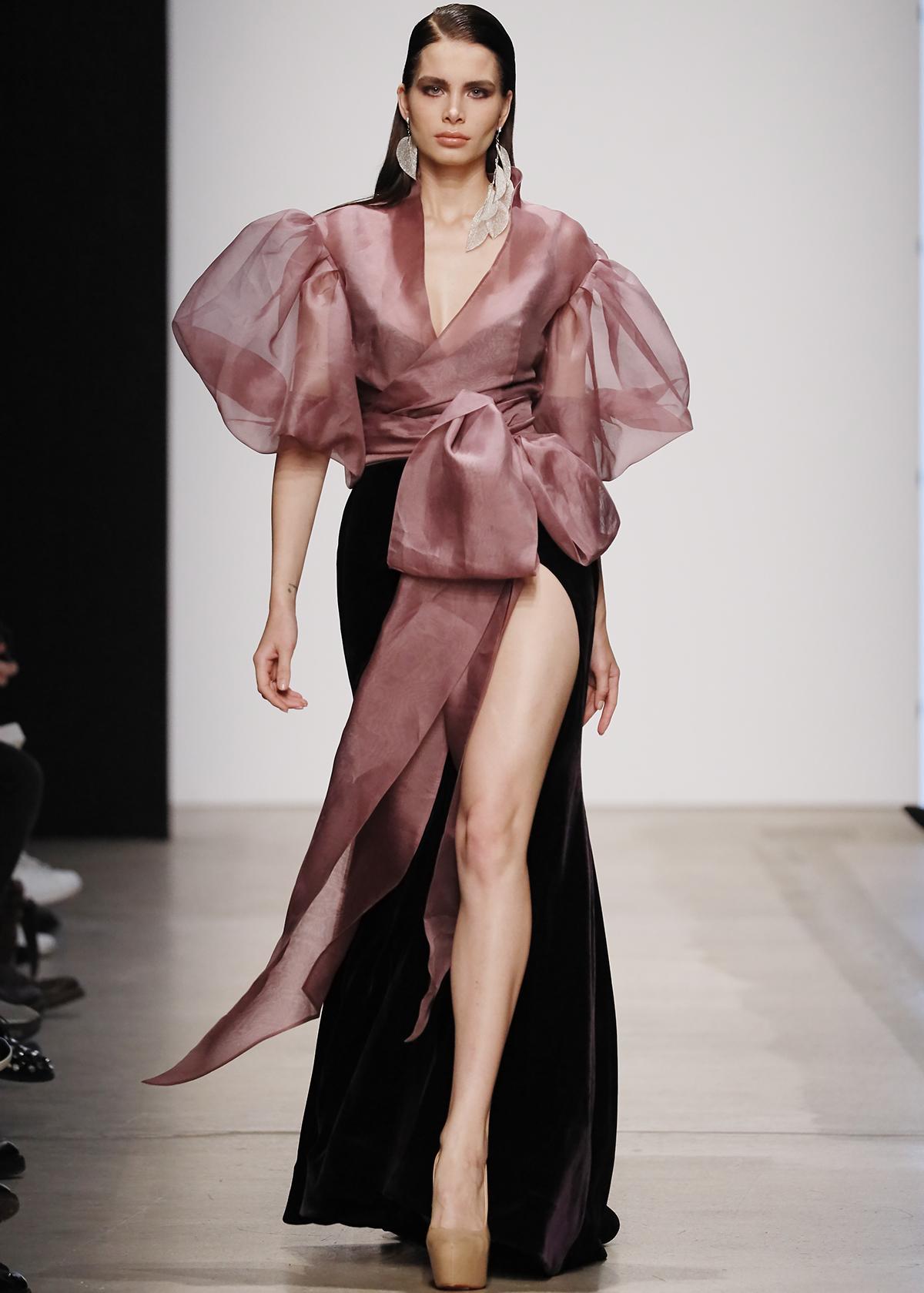 Модель JUTTA от Speranza Couture