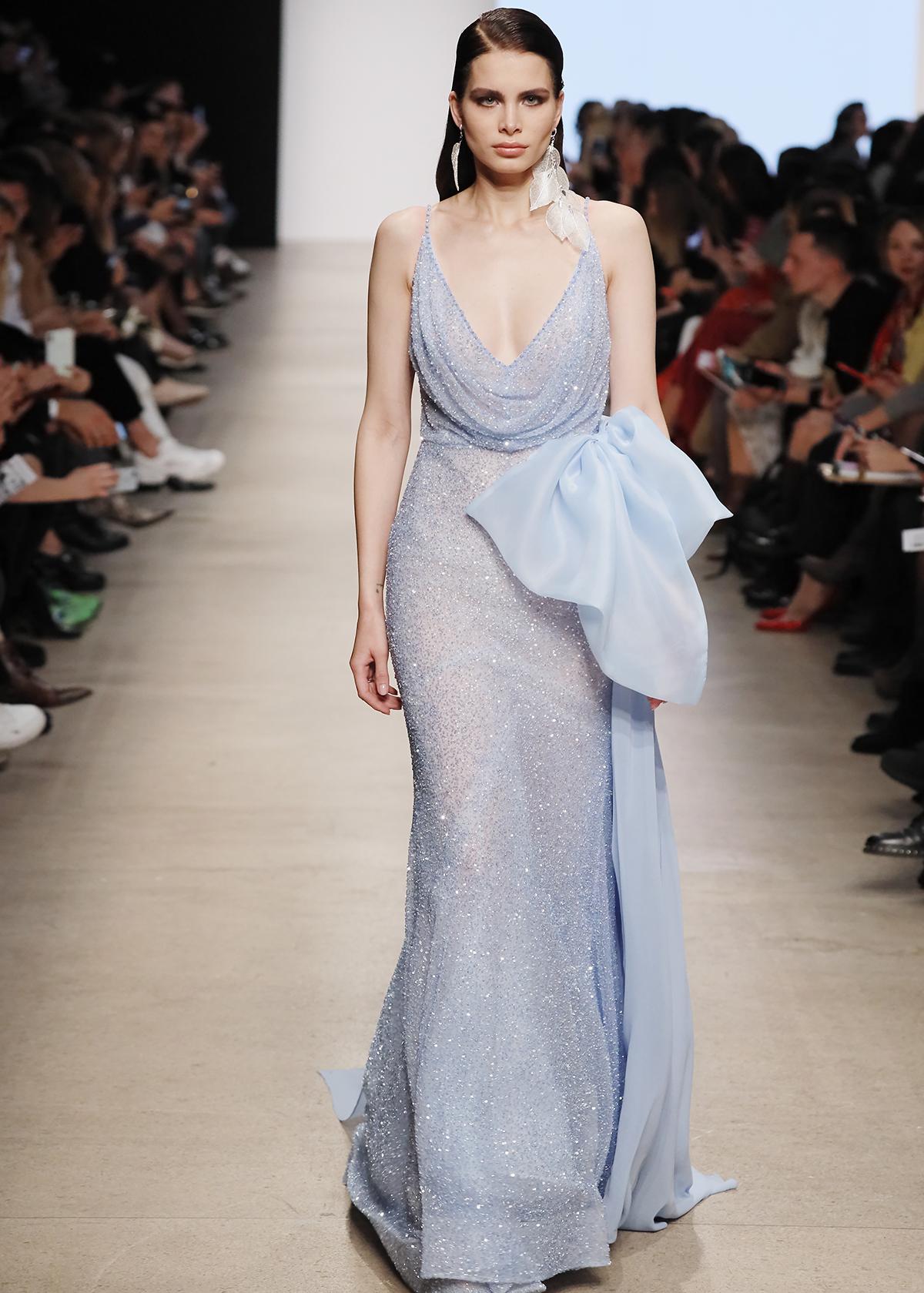 Модель JULIA от Speranza Couture