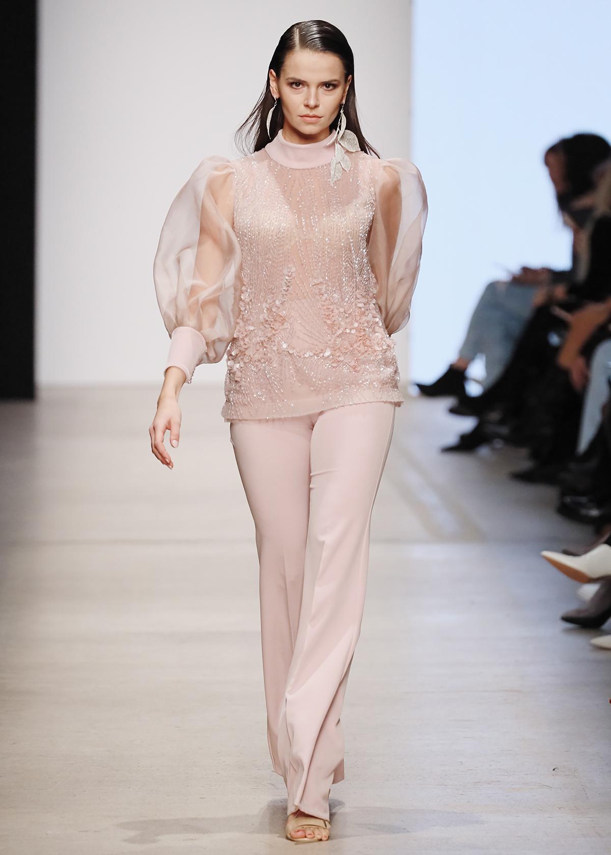 Модель JANITA от Speranza Couture