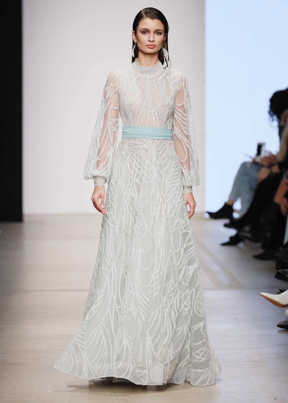 Модель JAVA от Speranza Couture