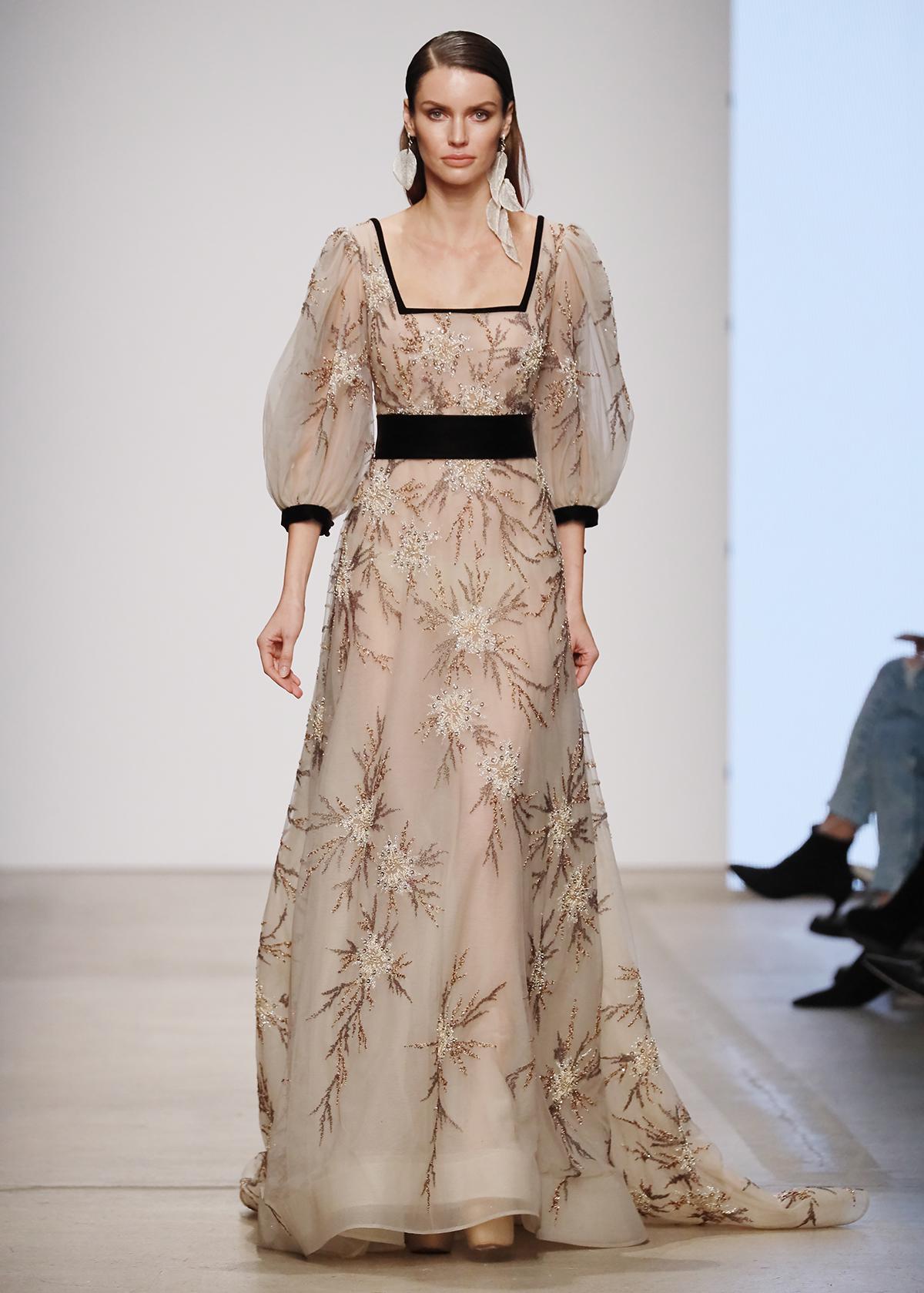Модель JANEEVA от Speranza Couture
