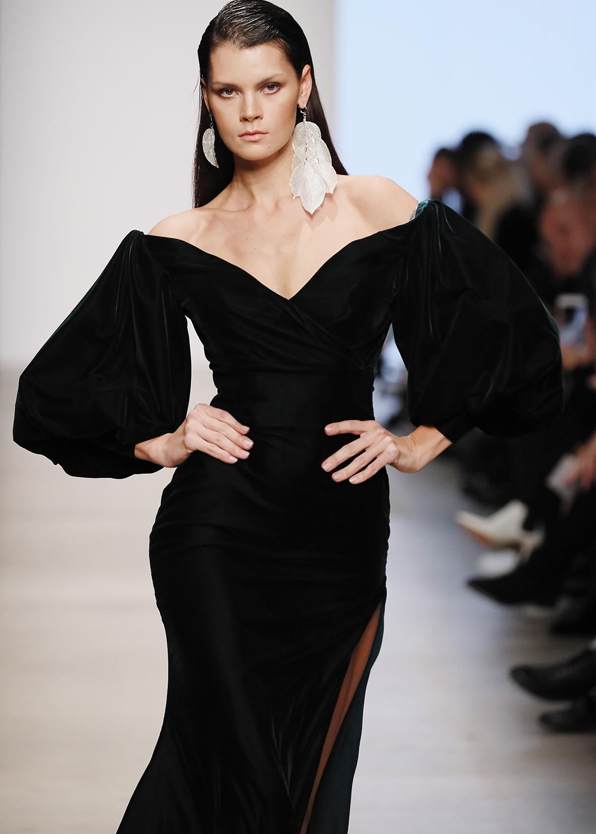 Модель JONNA от Speranza Couture