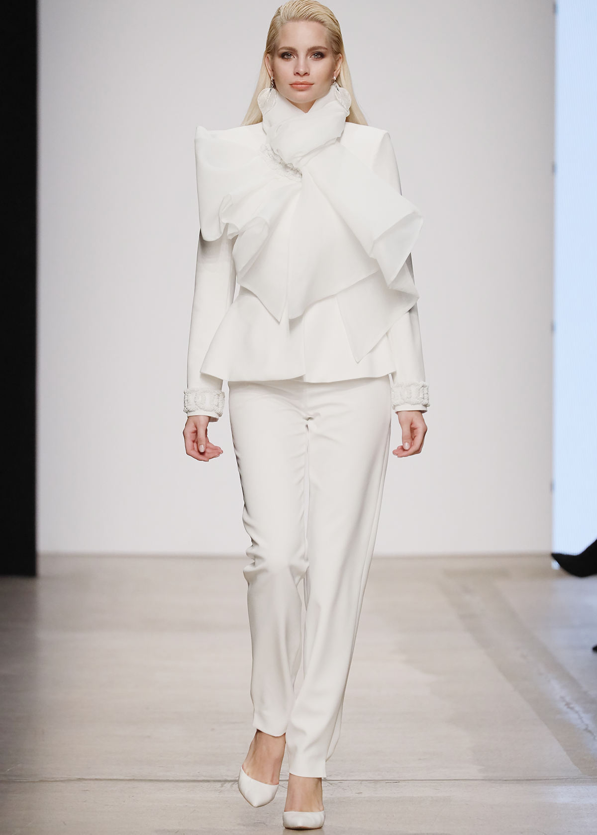 Модель JADE от Speranza Couture