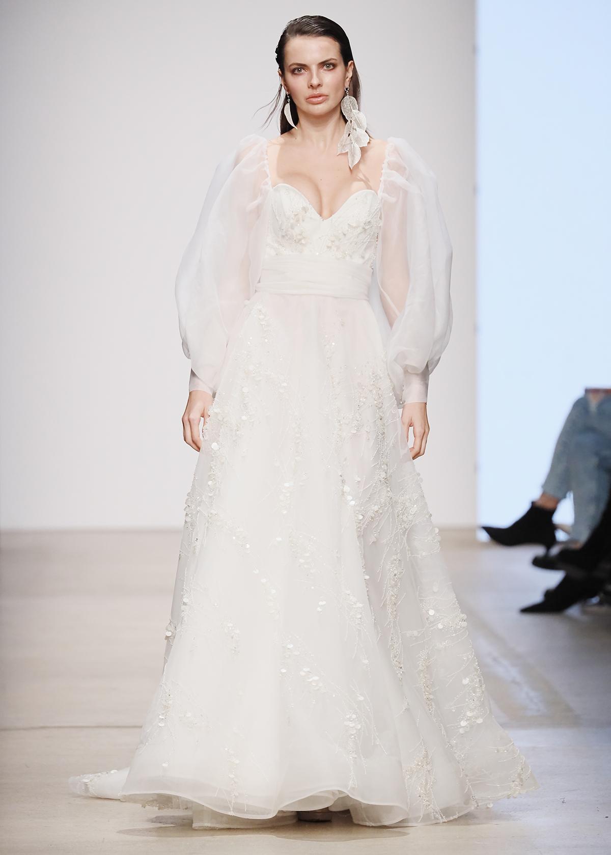 Модель JESSICA от Speranza Couture