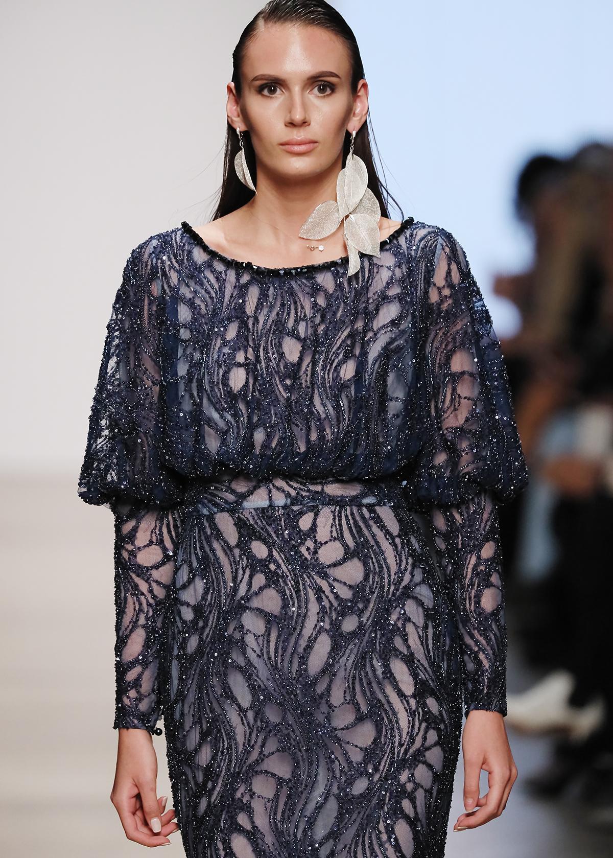Модель JAZZY от Speranza Couture
