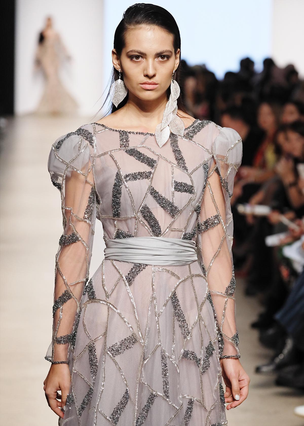 Модель JENNIFER от Speranza Couture
