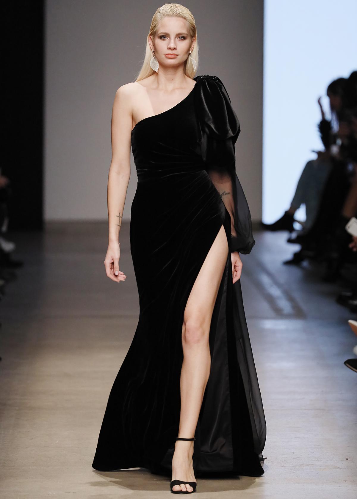 Модель JANIS от Speranza Couture