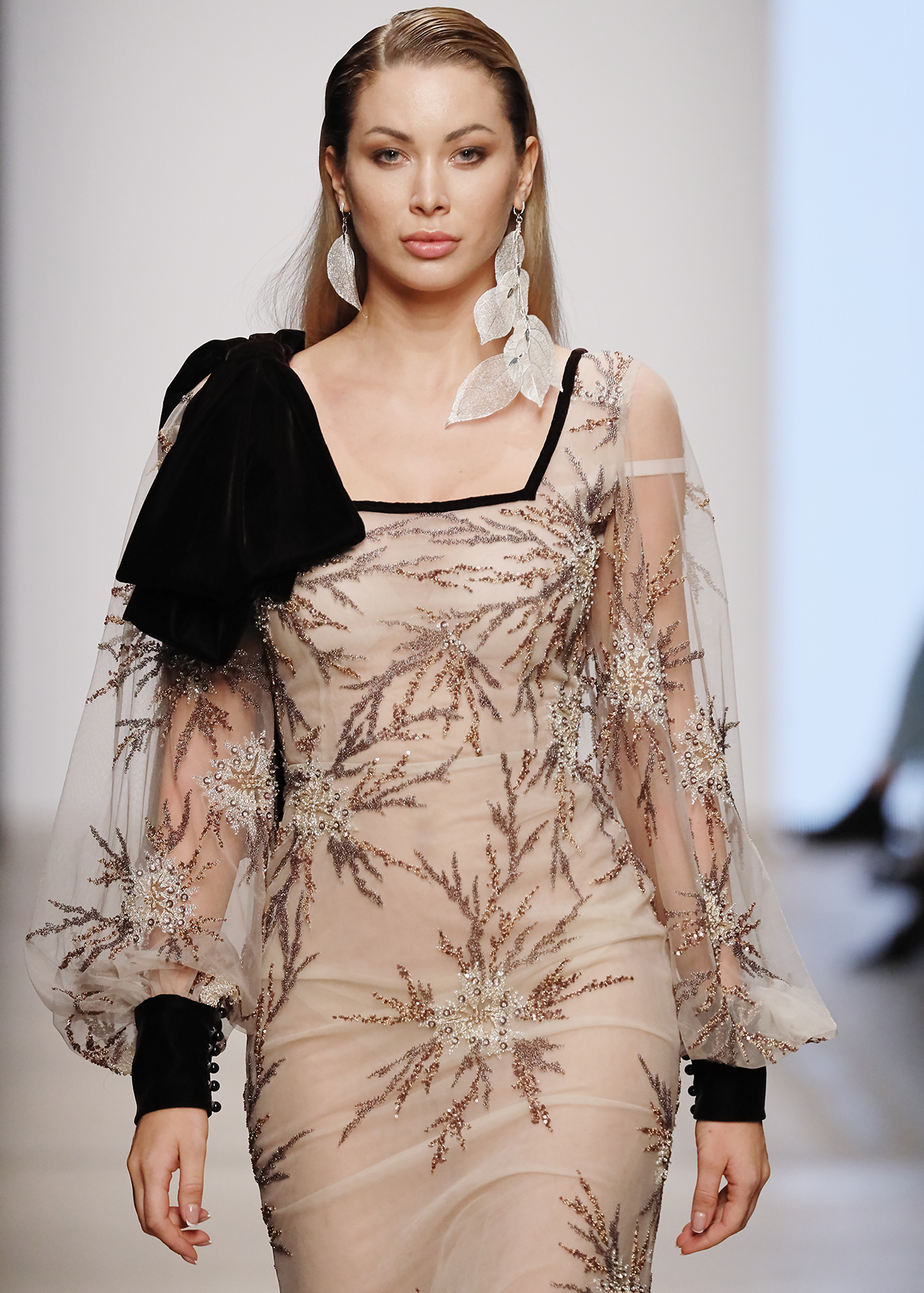 Модель JOVITA от Speranza Couture