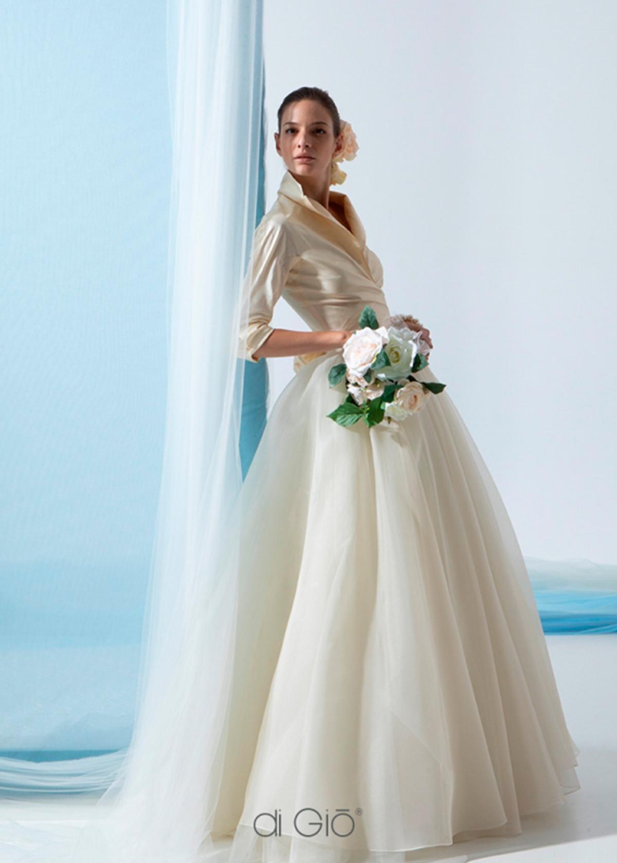 Модель 2012 от Le Spose Di Gio