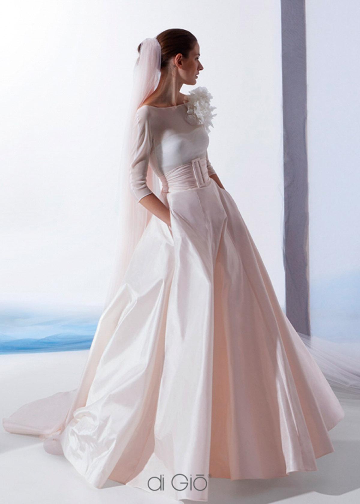 Модель 2025 от Le Spose Di Gio