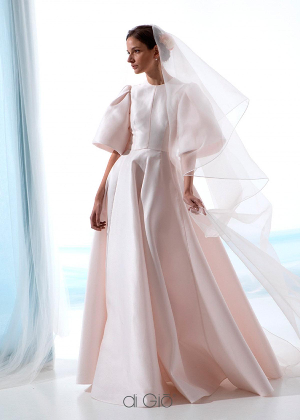 Модель 2109 от Le Spose Di Gio