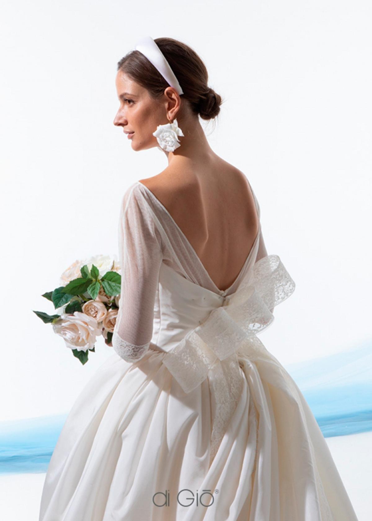 Модель 2102 от Le Spose Di Gio