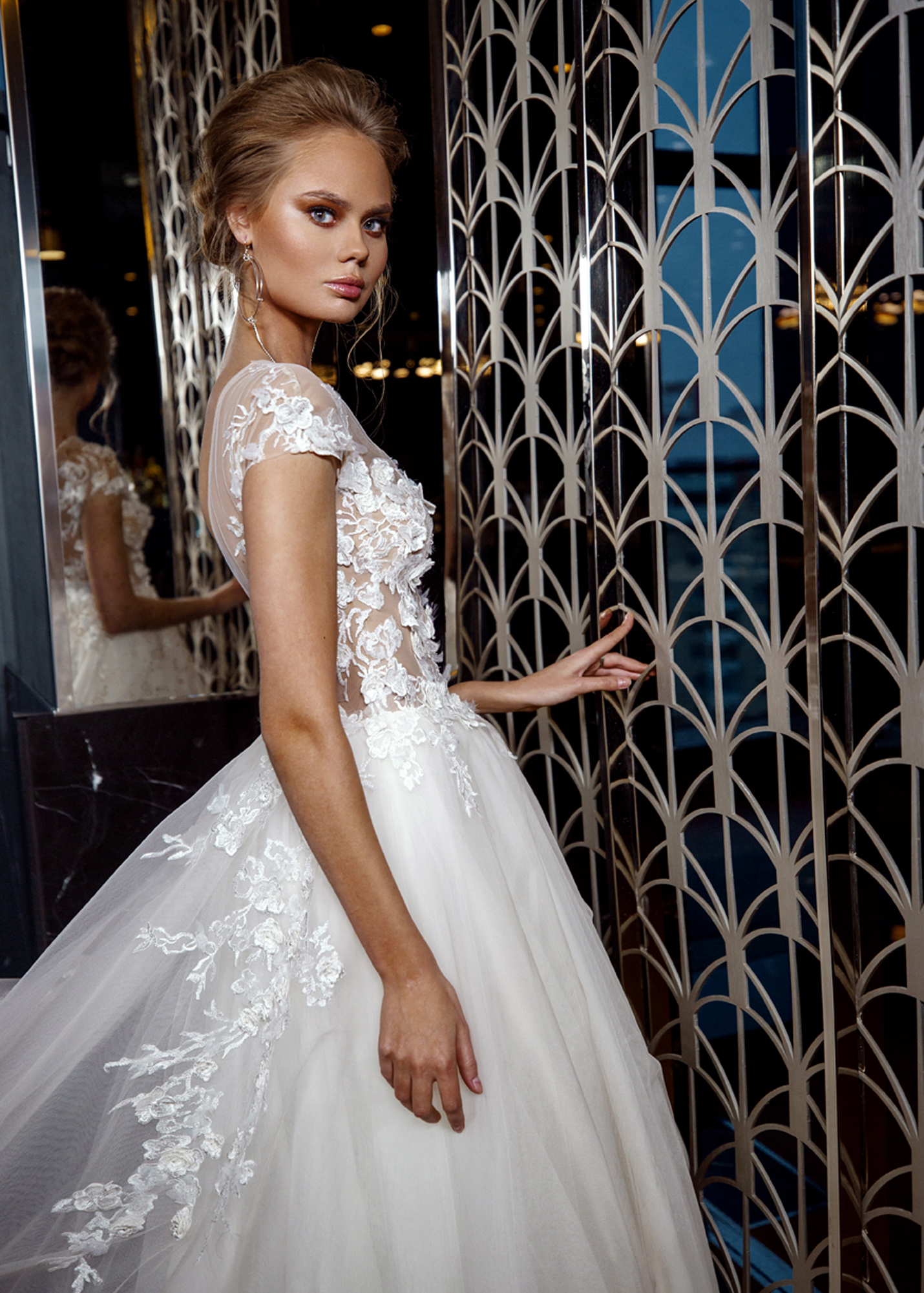 Модель BEATA от Versal wedding dress
