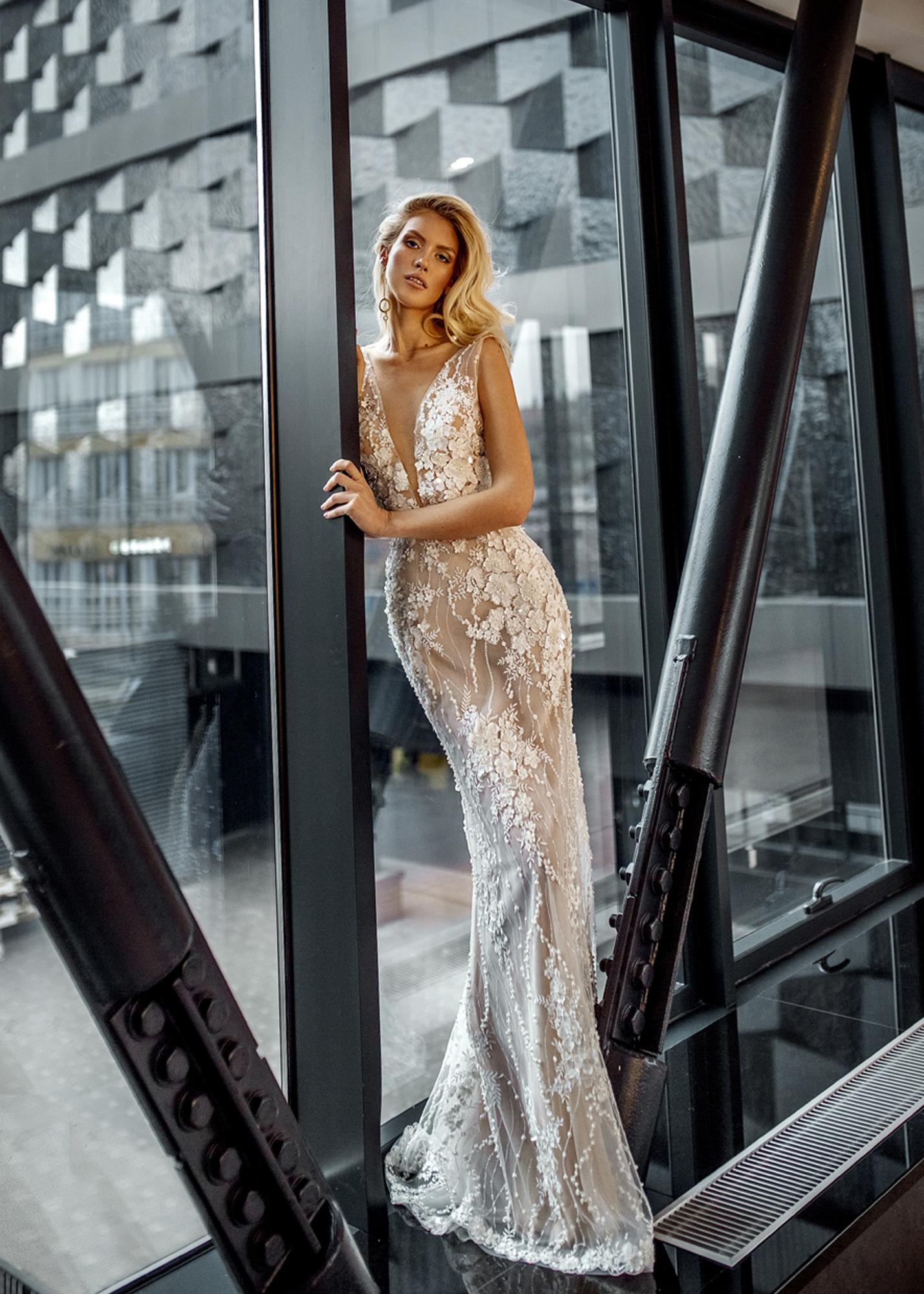 Модель BALMORAL от Versal wedding dress