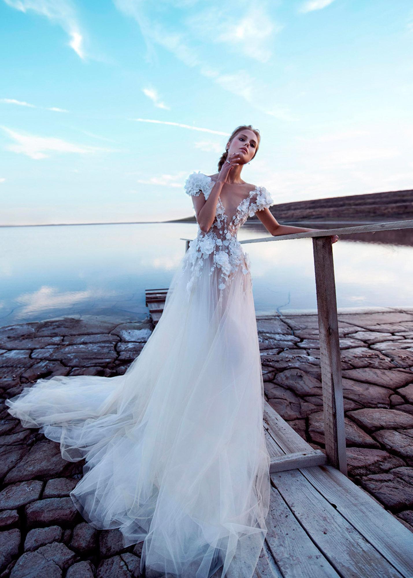 Модель BIBAO от Versal wedding dress