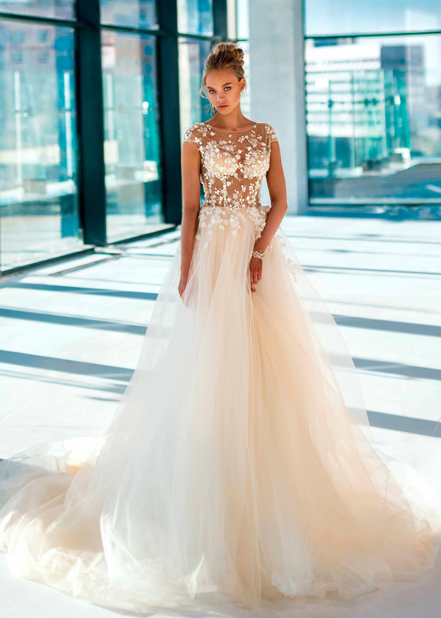 Модель LERIDA от Versal wedding dress