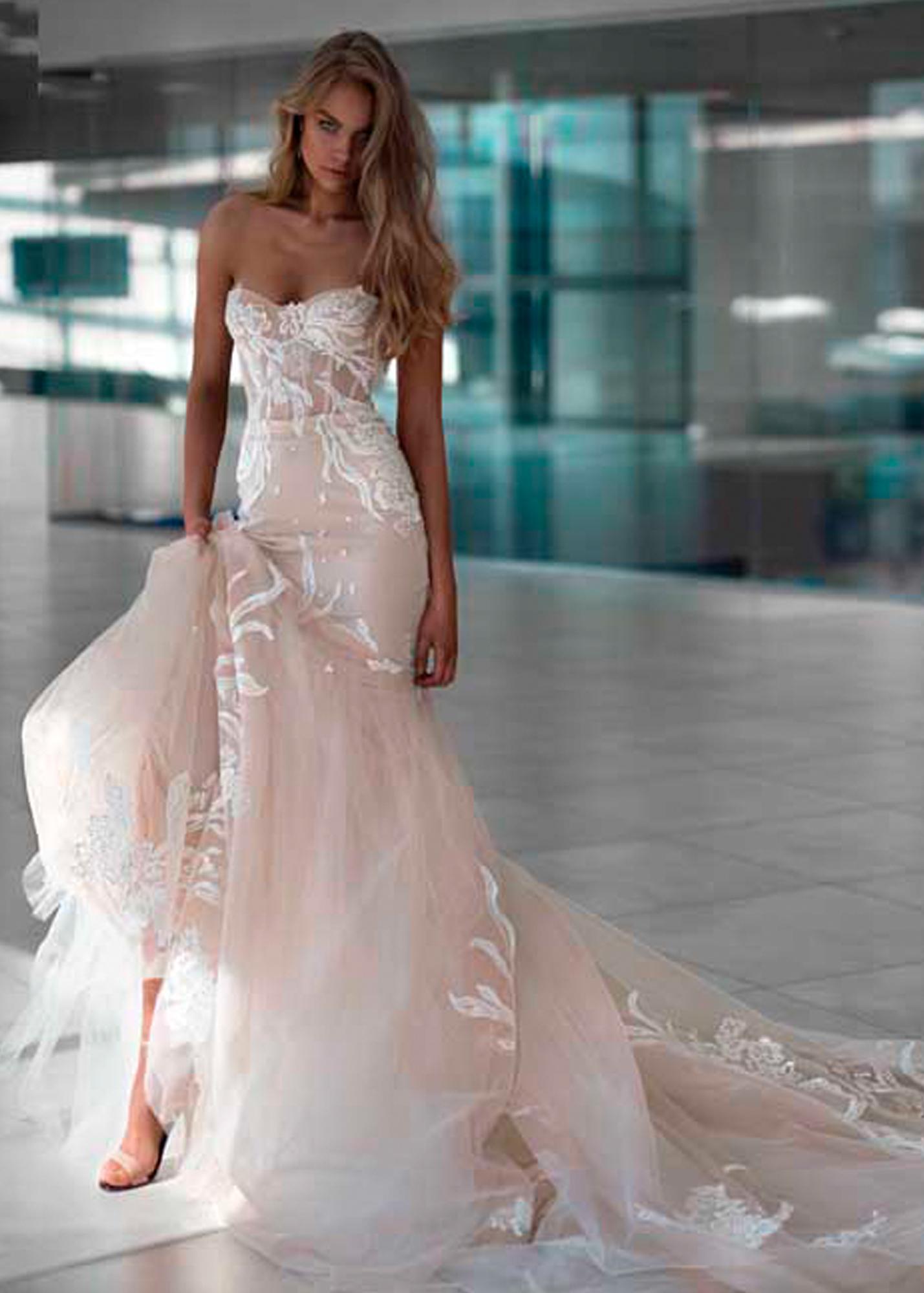 Модель MADEIRA от Versal wedding dress