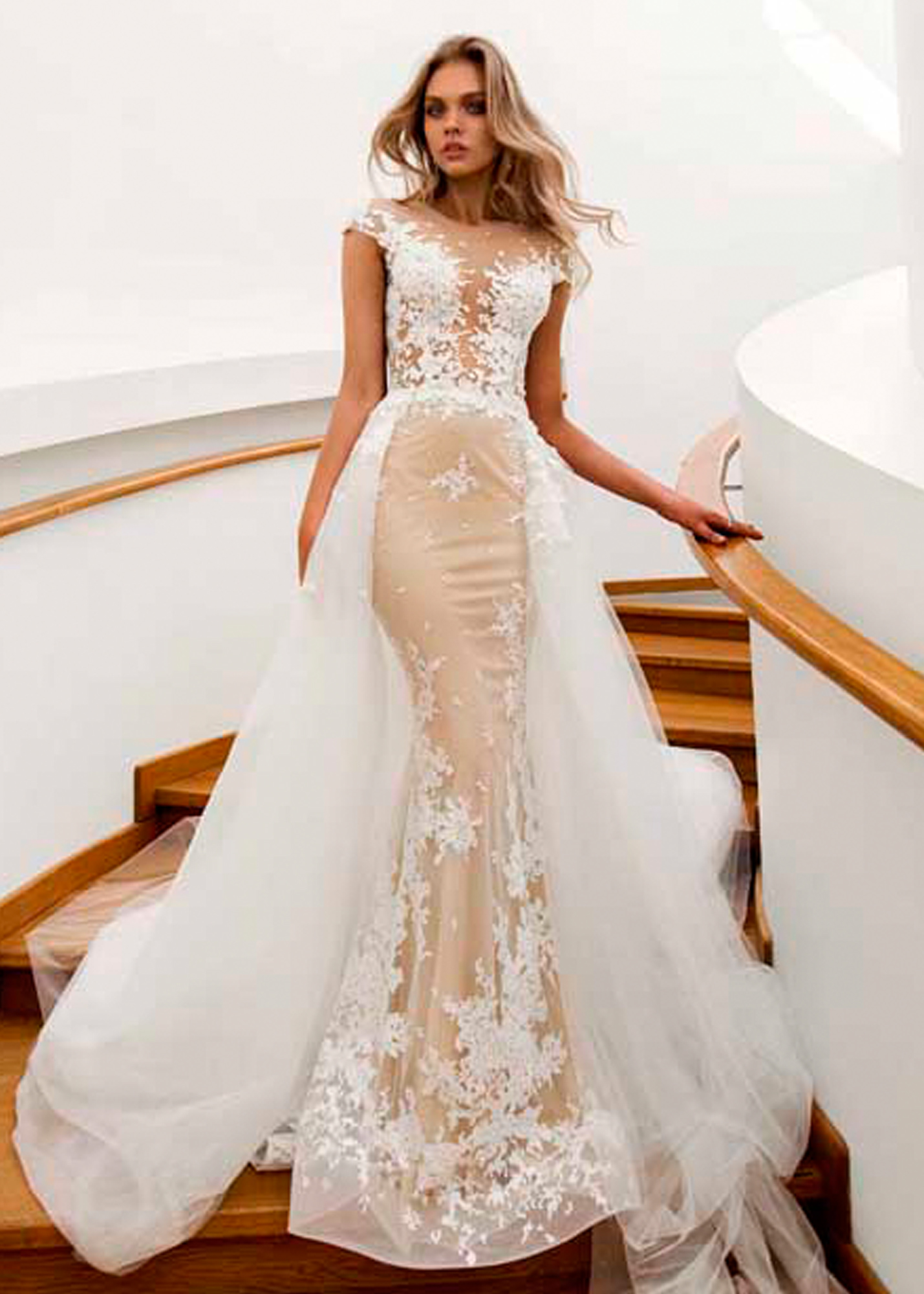 Модель MADRID от Versal wedding dress