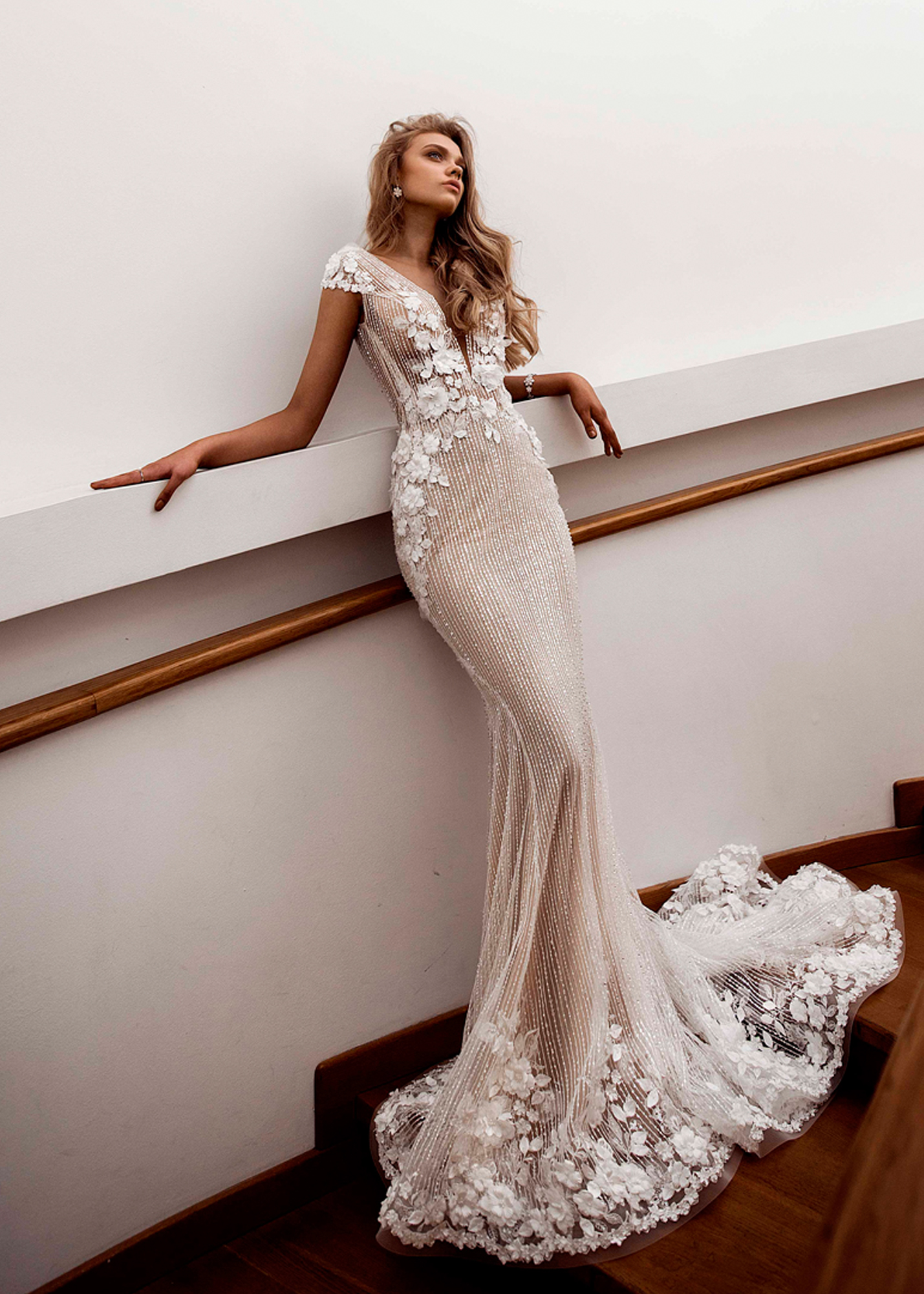 Модель Valencia от Versal wedding dress