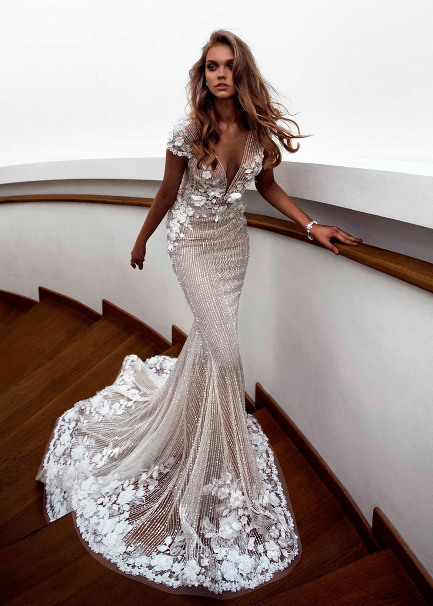 Модель Valencia от Versal wedding dress
