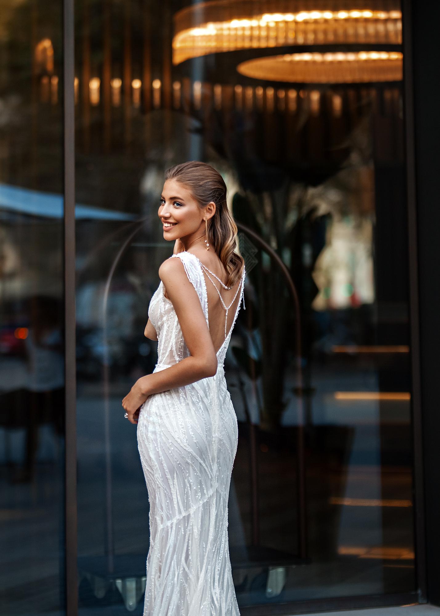 Модель LAREN от Versal wedding dress