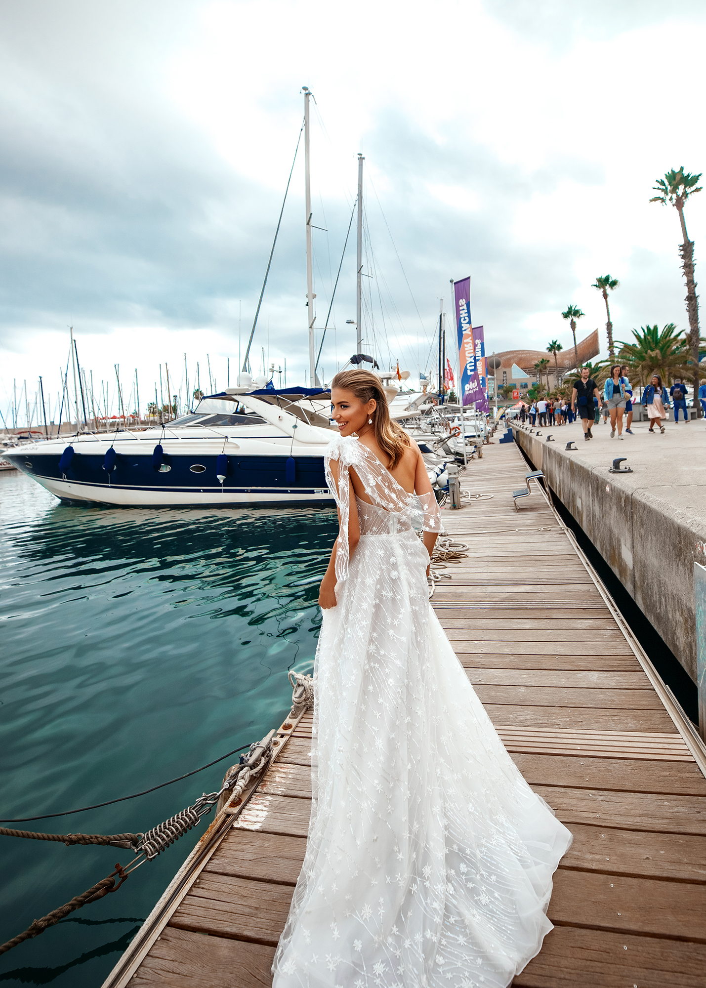 Модель LORY от Versal wedding dress