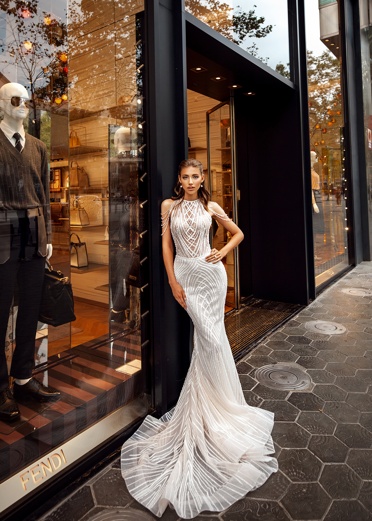 Модель LONDON от Versal wedding dress