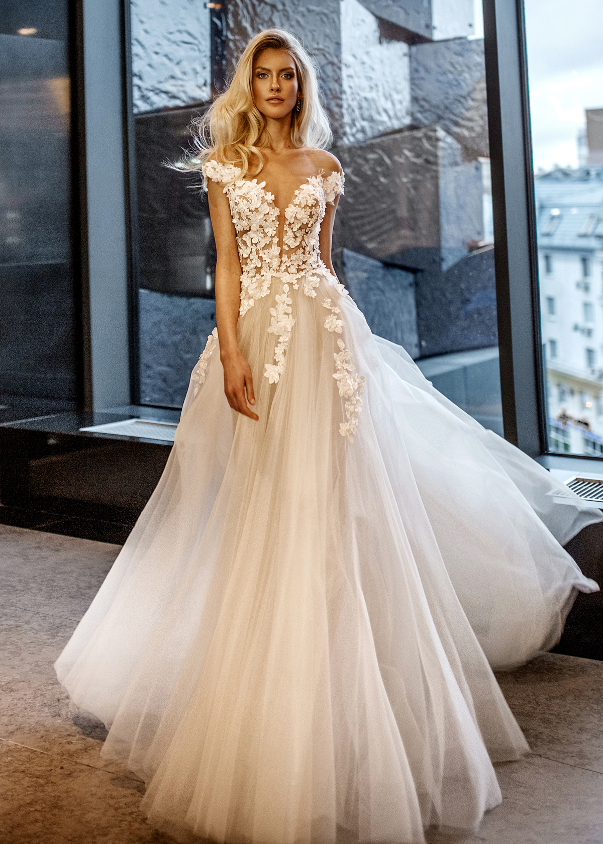 Модель BAIA от Versal wedding dress