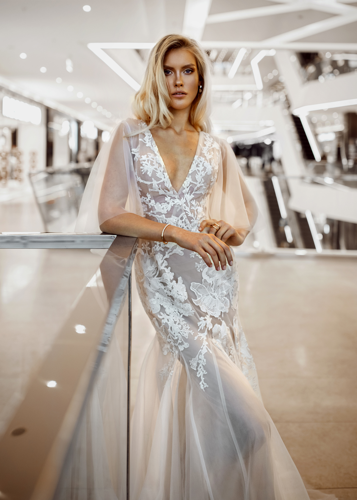 Модель BALISSA от Versal wedding dress