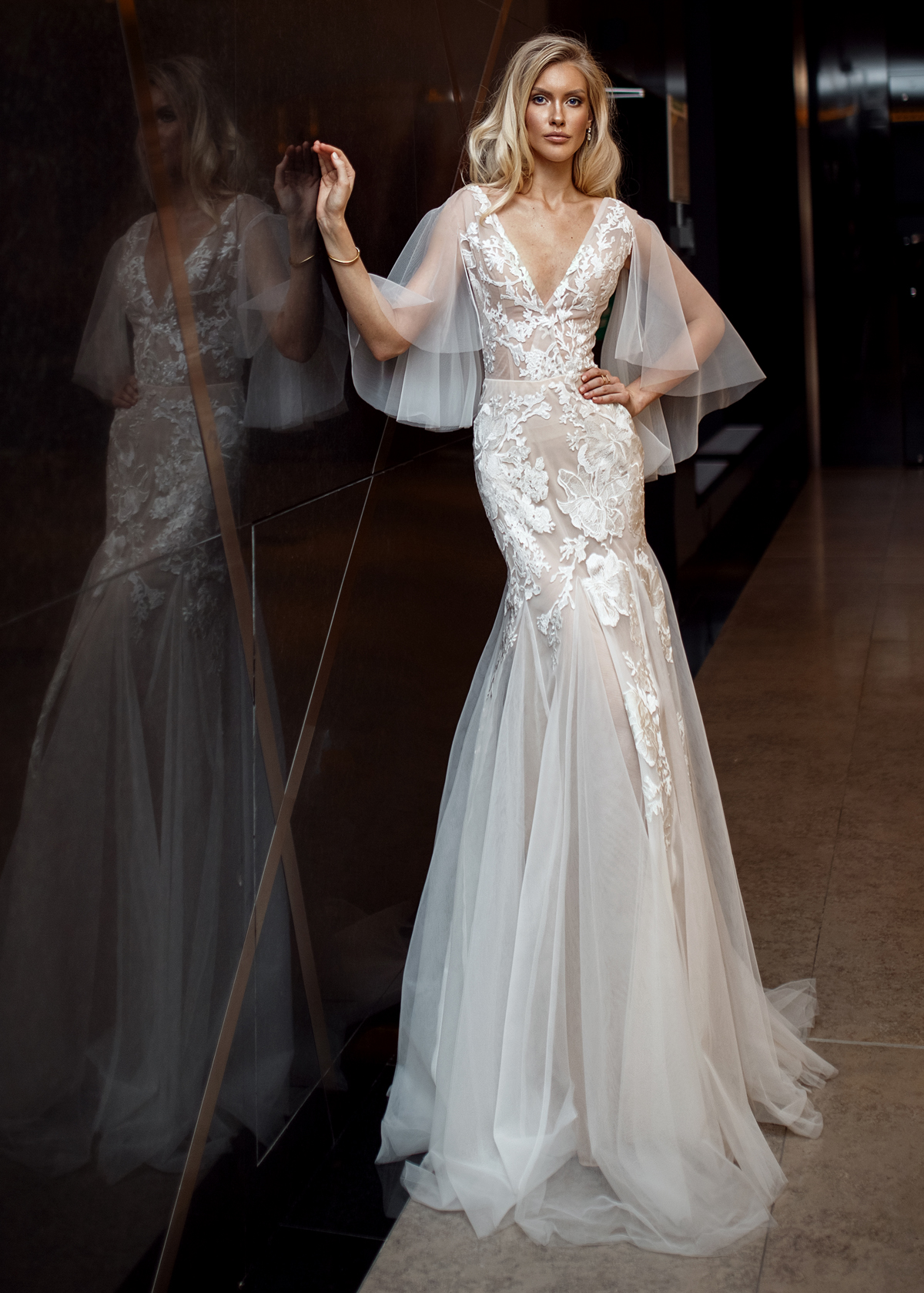 Модель BALISSA от Versal wedding dress
