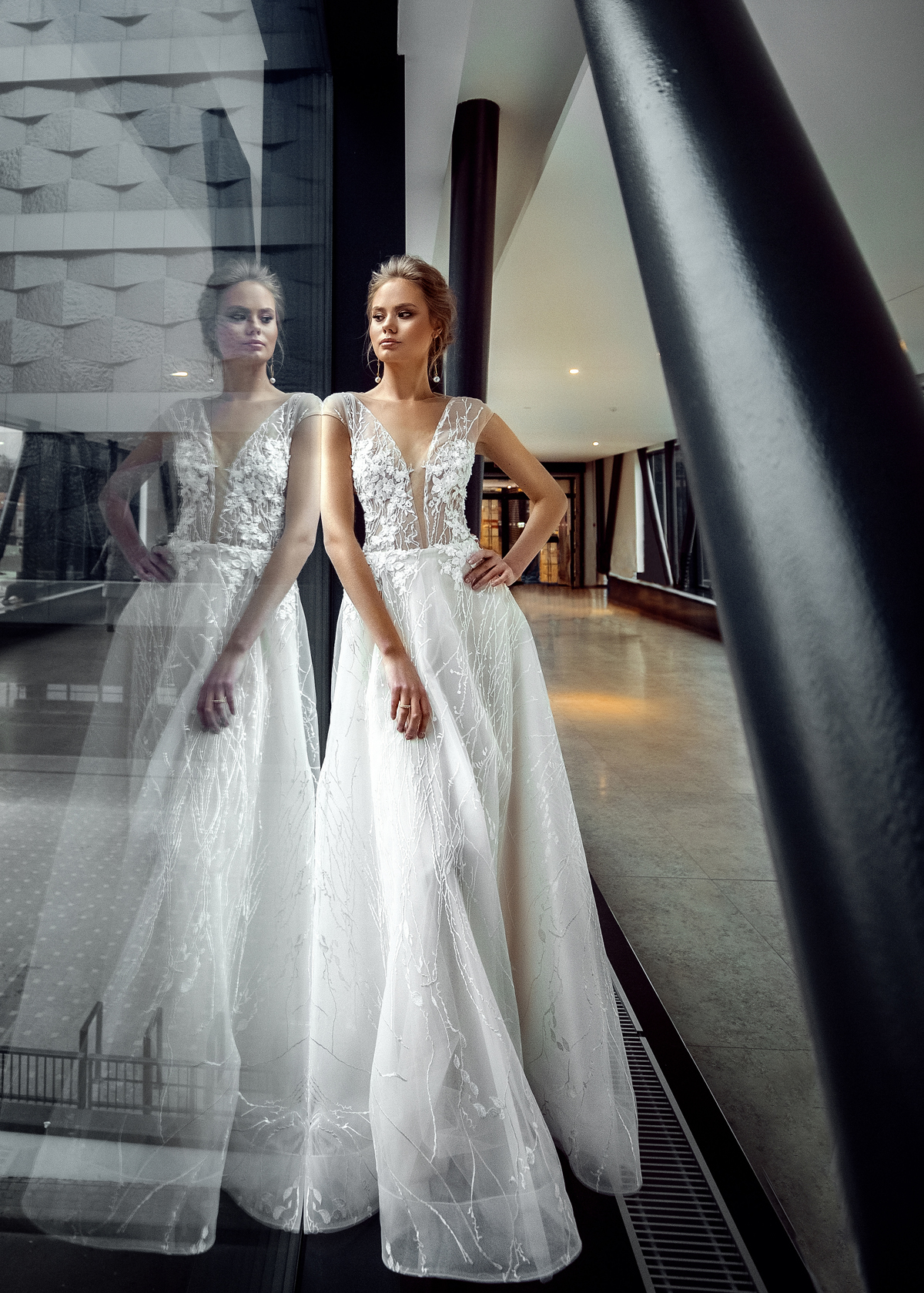 Модель BORA от Versal wedding dress
