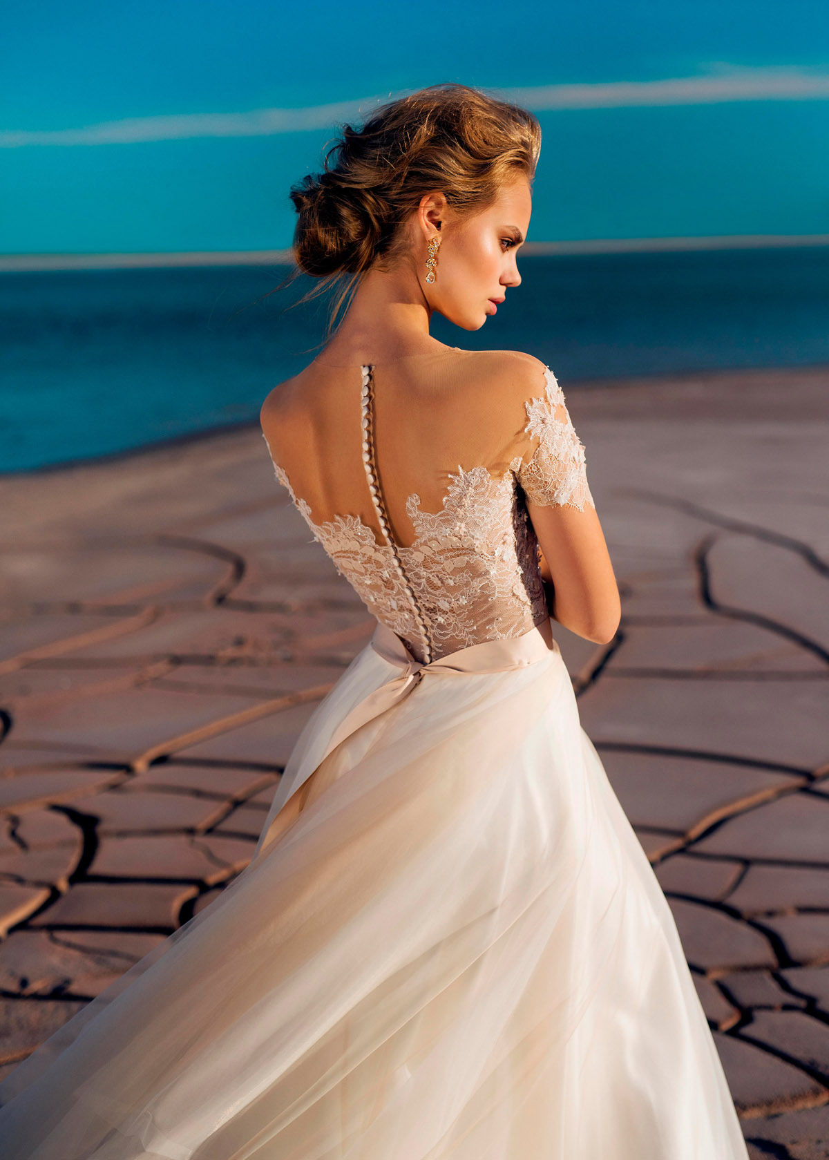 Модель RIMINI от Versal wedding dress
